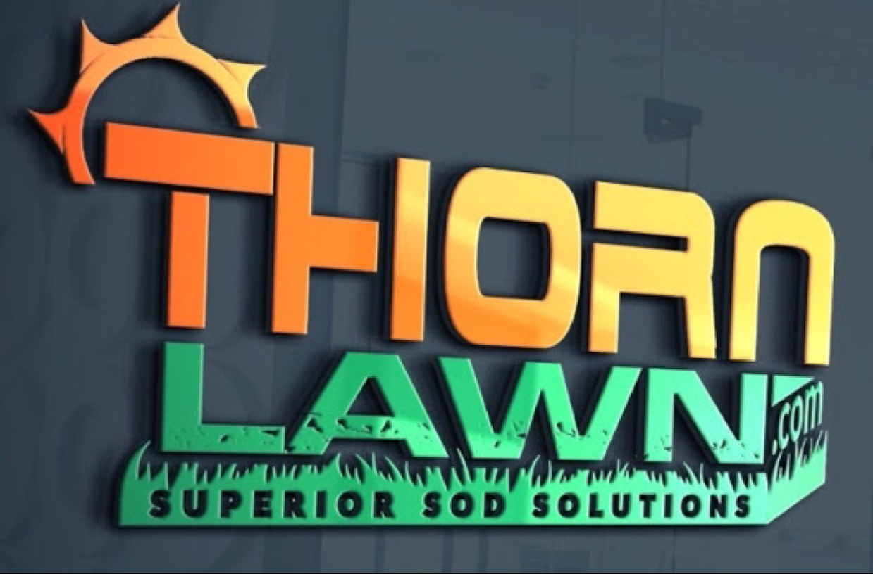 Thorn Lawn And Sod Contractors