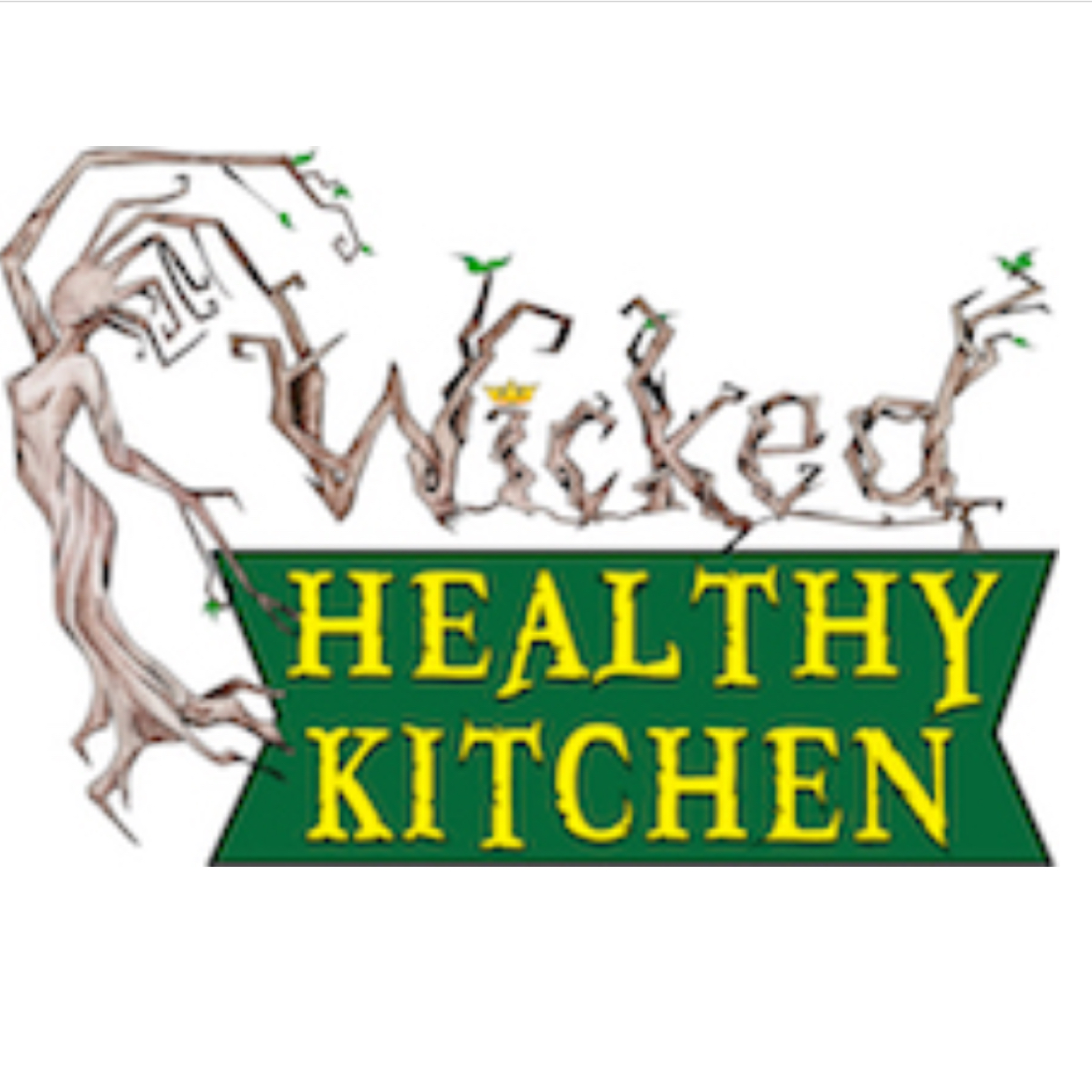 Wicked Healthy Kitchen