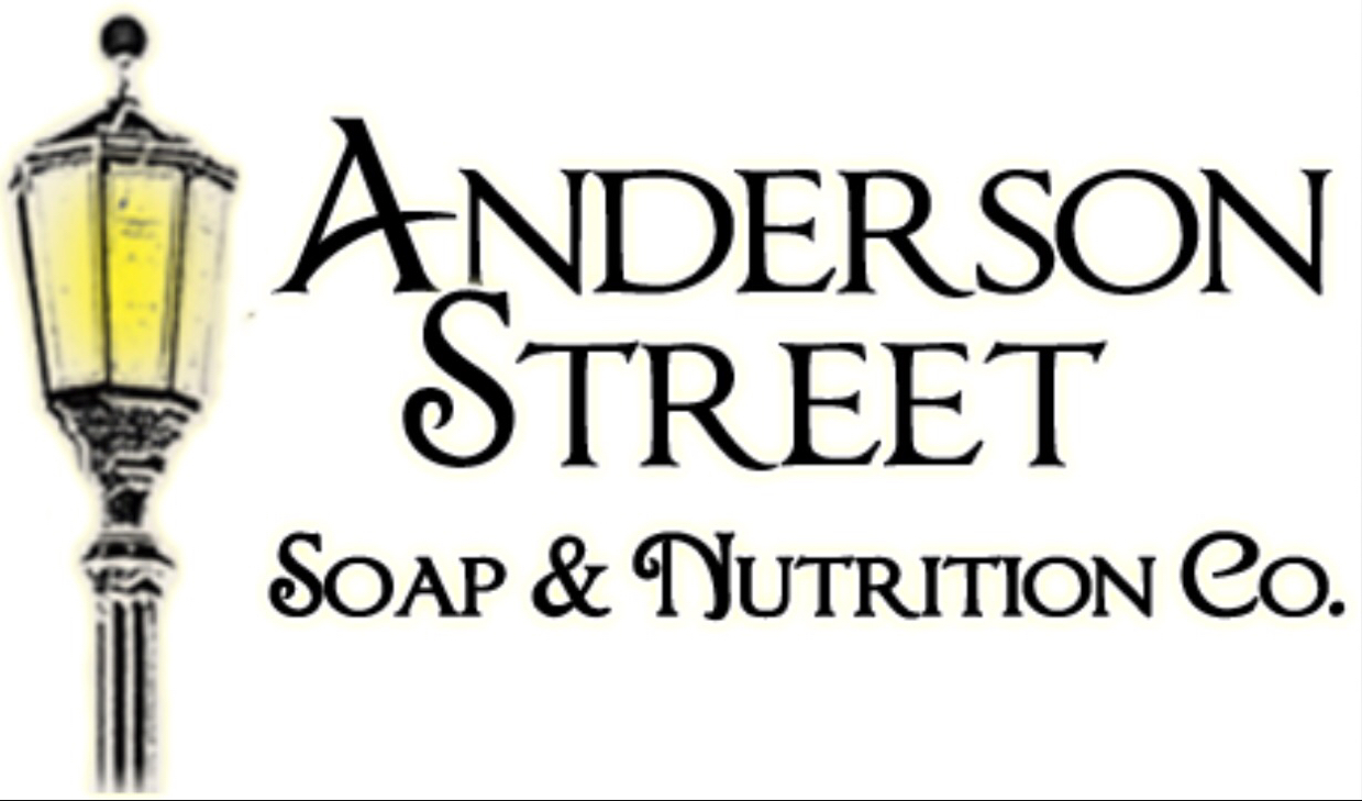 Anderson St. Soap & Nutrition Co.