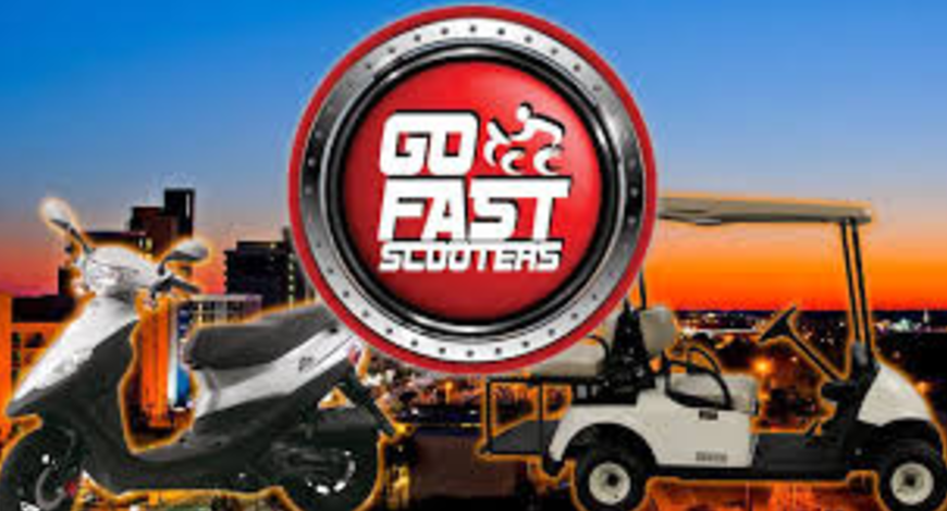 Go Fast Scooters