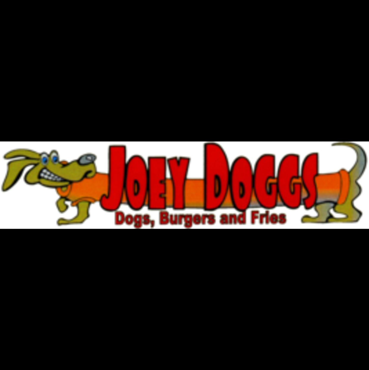 Joey Doggs Burgers And Fries