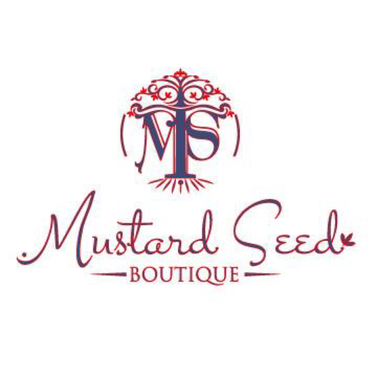 Mustard Seed Boutique