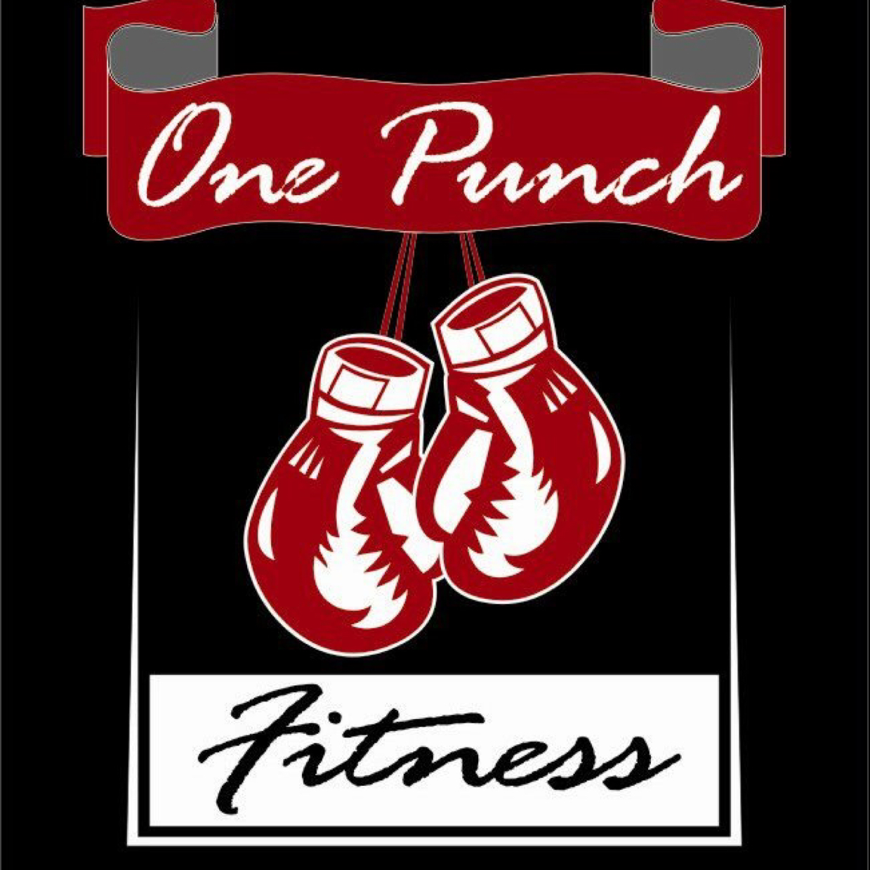 One Punch Fitness