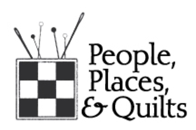 People, Places & Quilts