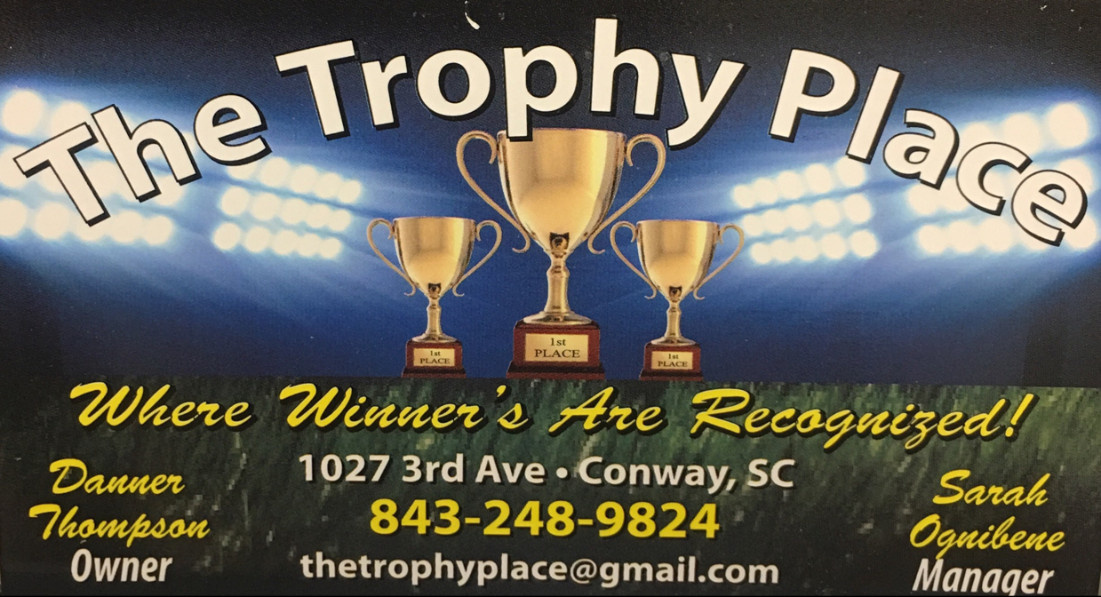 The Trophy Place