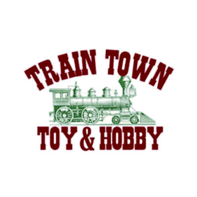 Train Town Toy And Hobby