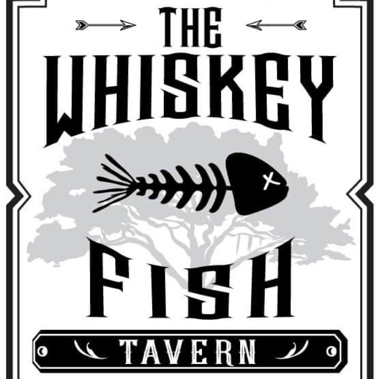 The Whiskey Fish