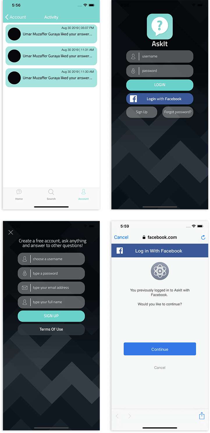 Askit   Preview Image