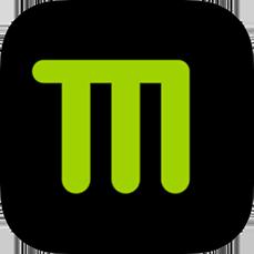 Trisamuraya: App for Sushi Restaurants | Logo