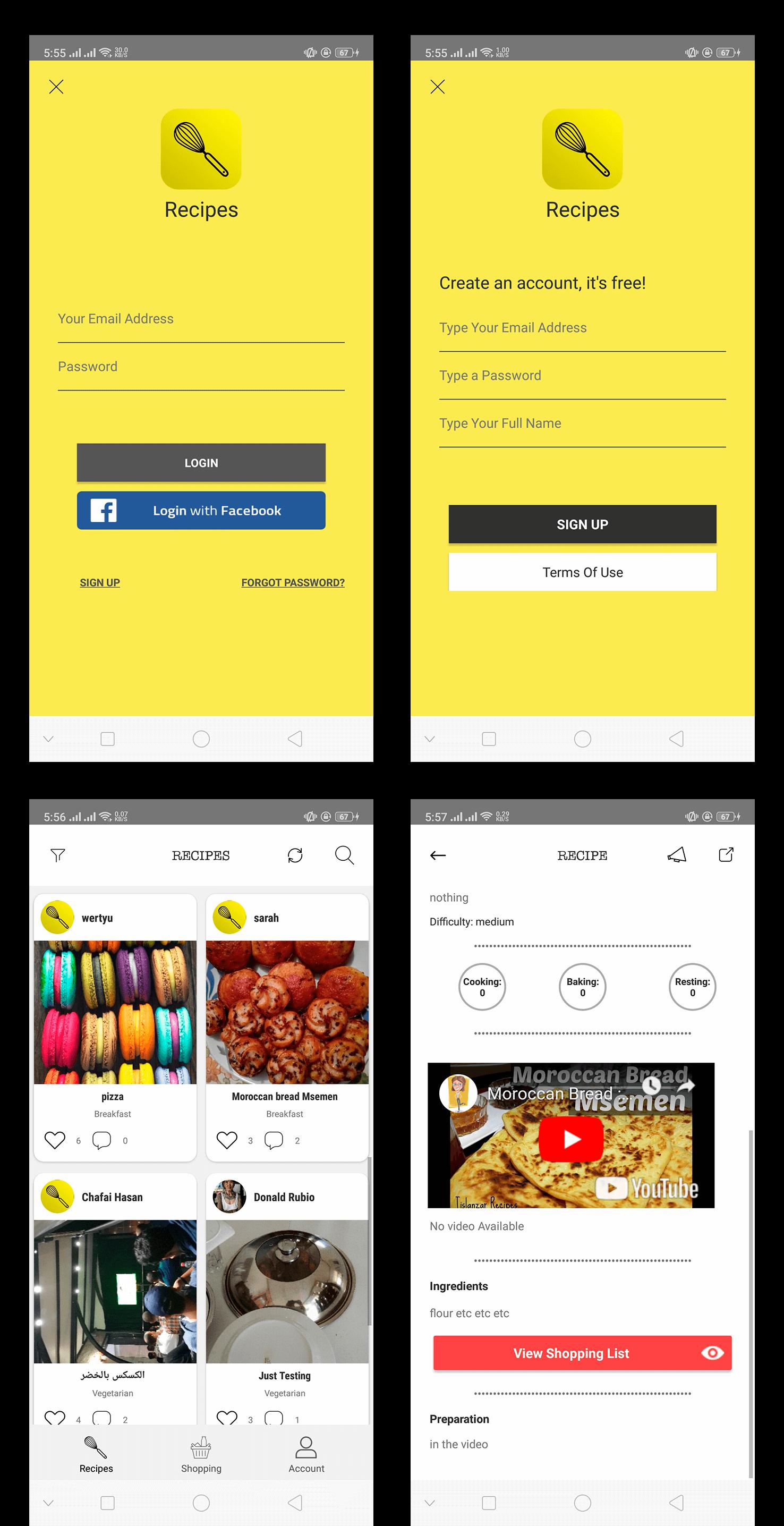 Recipes | Images 2