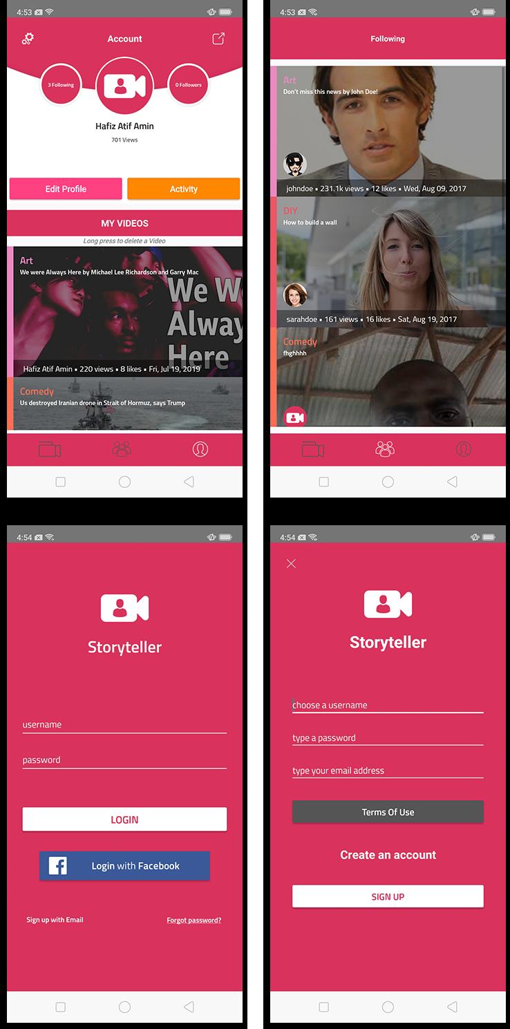 Storyteller | Images 2