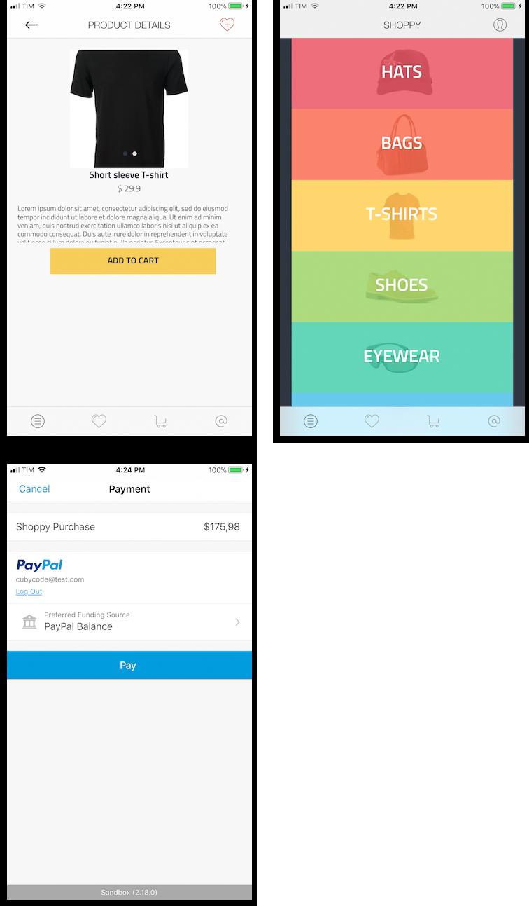 Shoppy | Preview Image