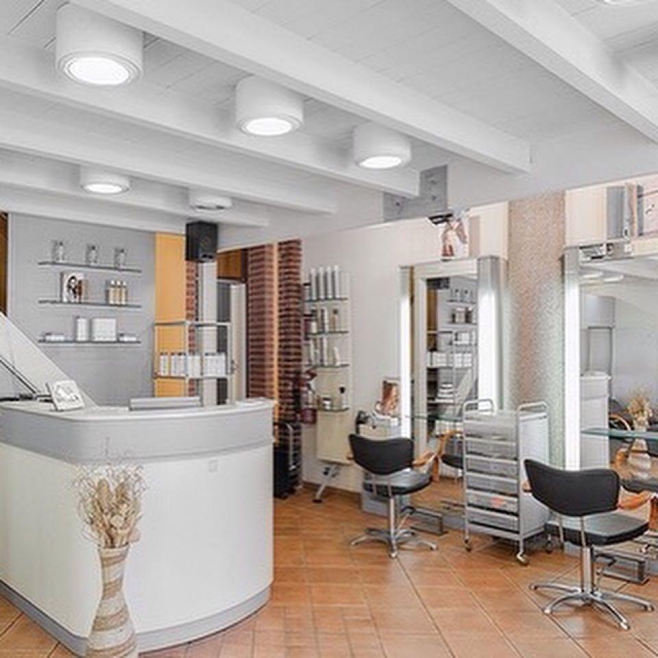 Cdj marando parrucchieri salone di bellezza milano for Salone di milano