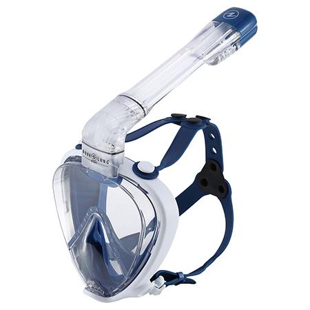 Full Face Snorkel Mask SMARTSNORKEL