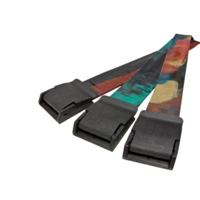 KM  Ζώνες βαρών με πλαστική πόρπη 3mm
