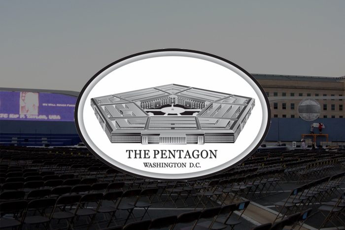 The Pentagon / Custom Cantilever Roof