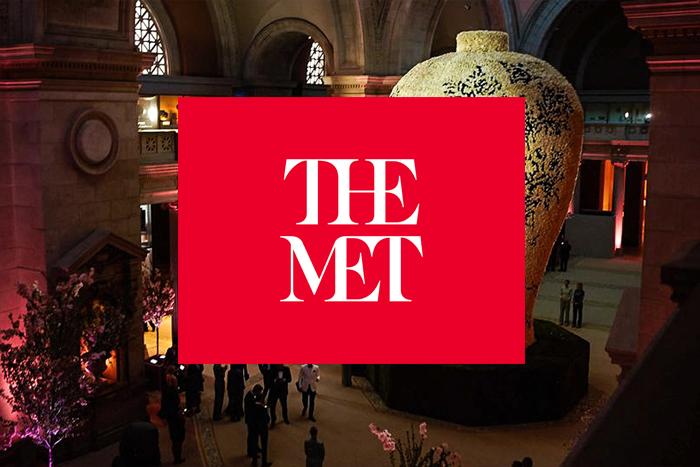 New York, NY / Met Gala 2015