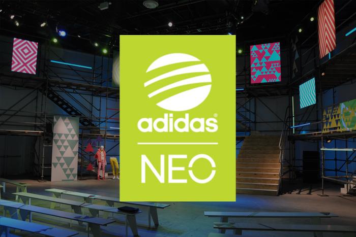 New York, NY / ADIDAS NEO Fashion Show
