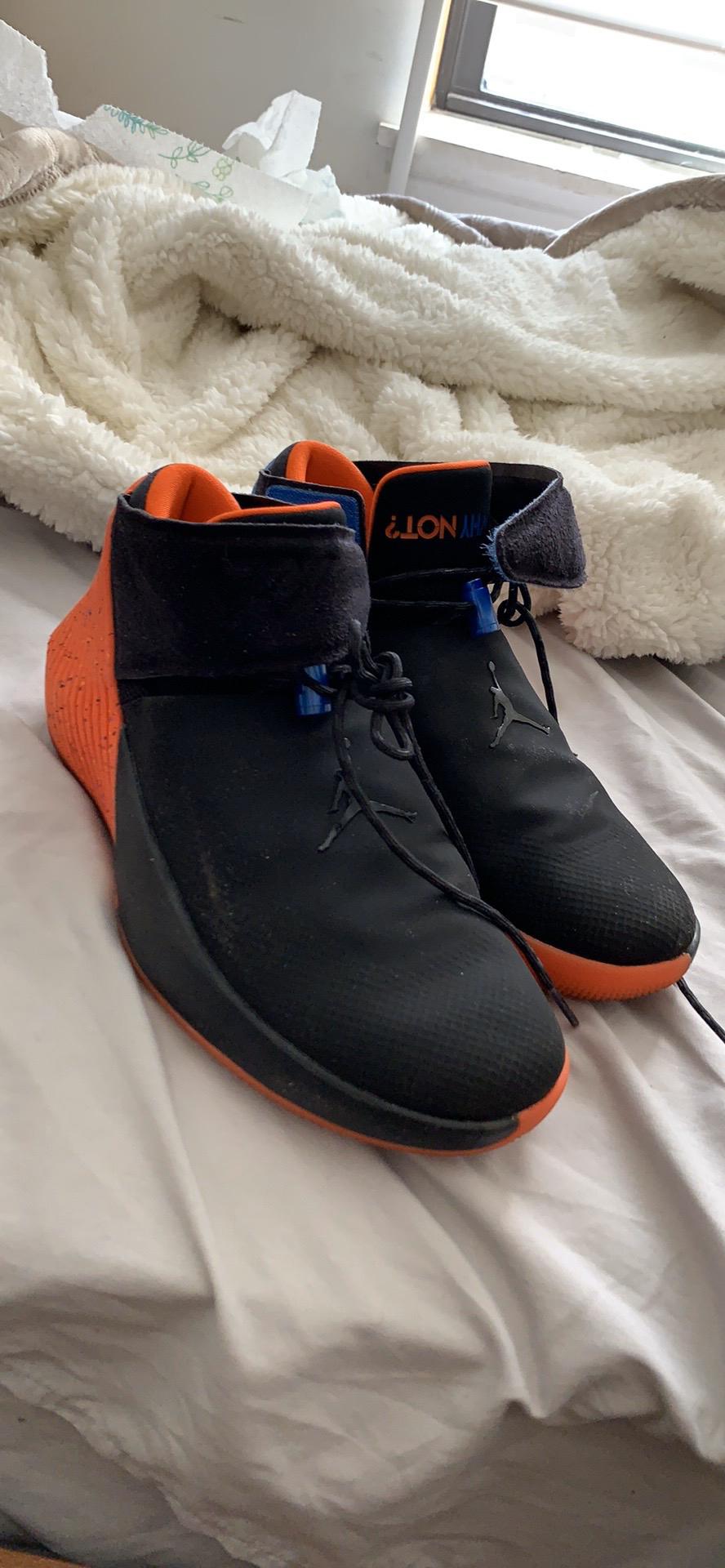 Air Jordan - $80 - Size 9