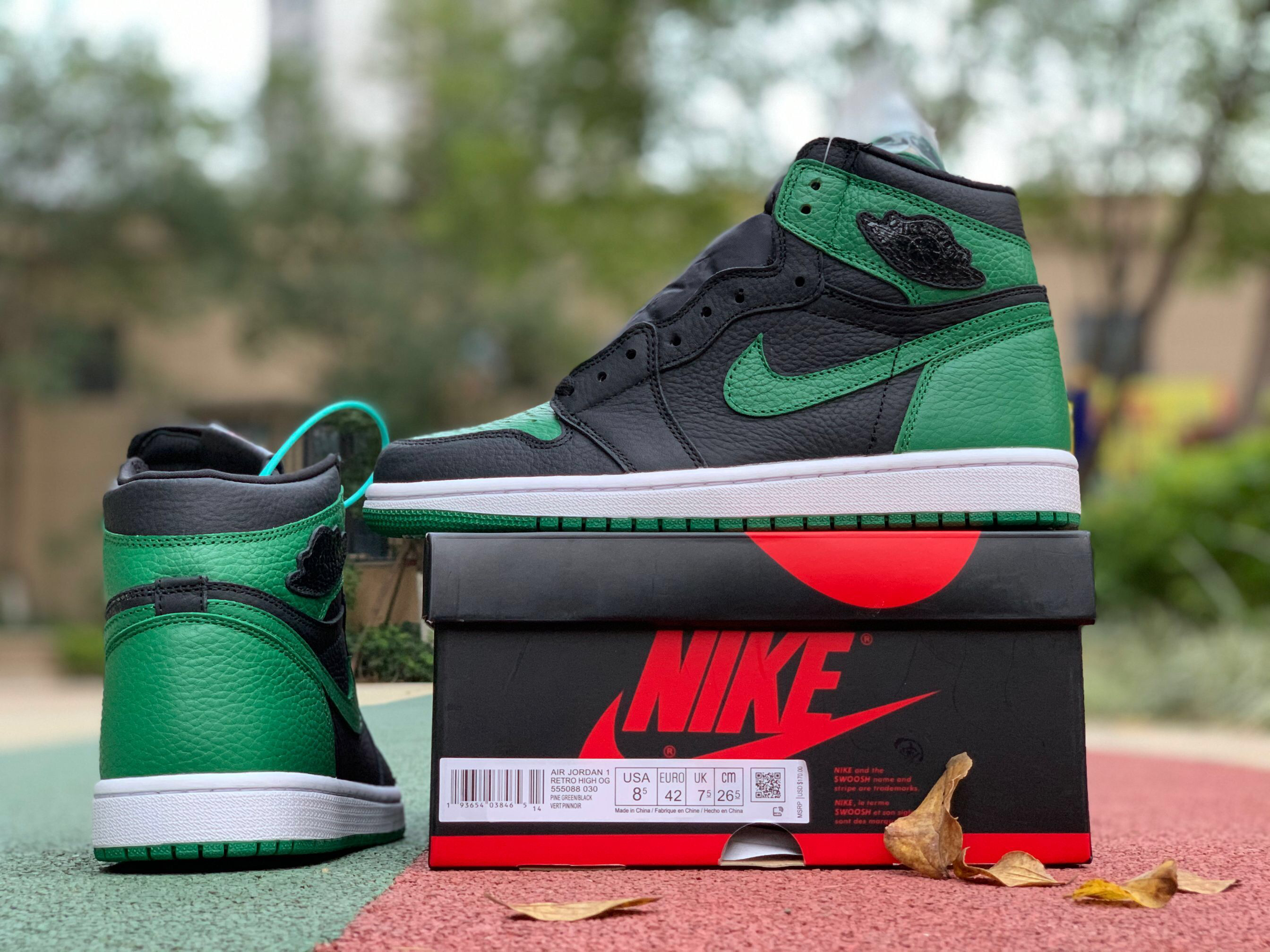 Air Jordan - $200 - Size 8