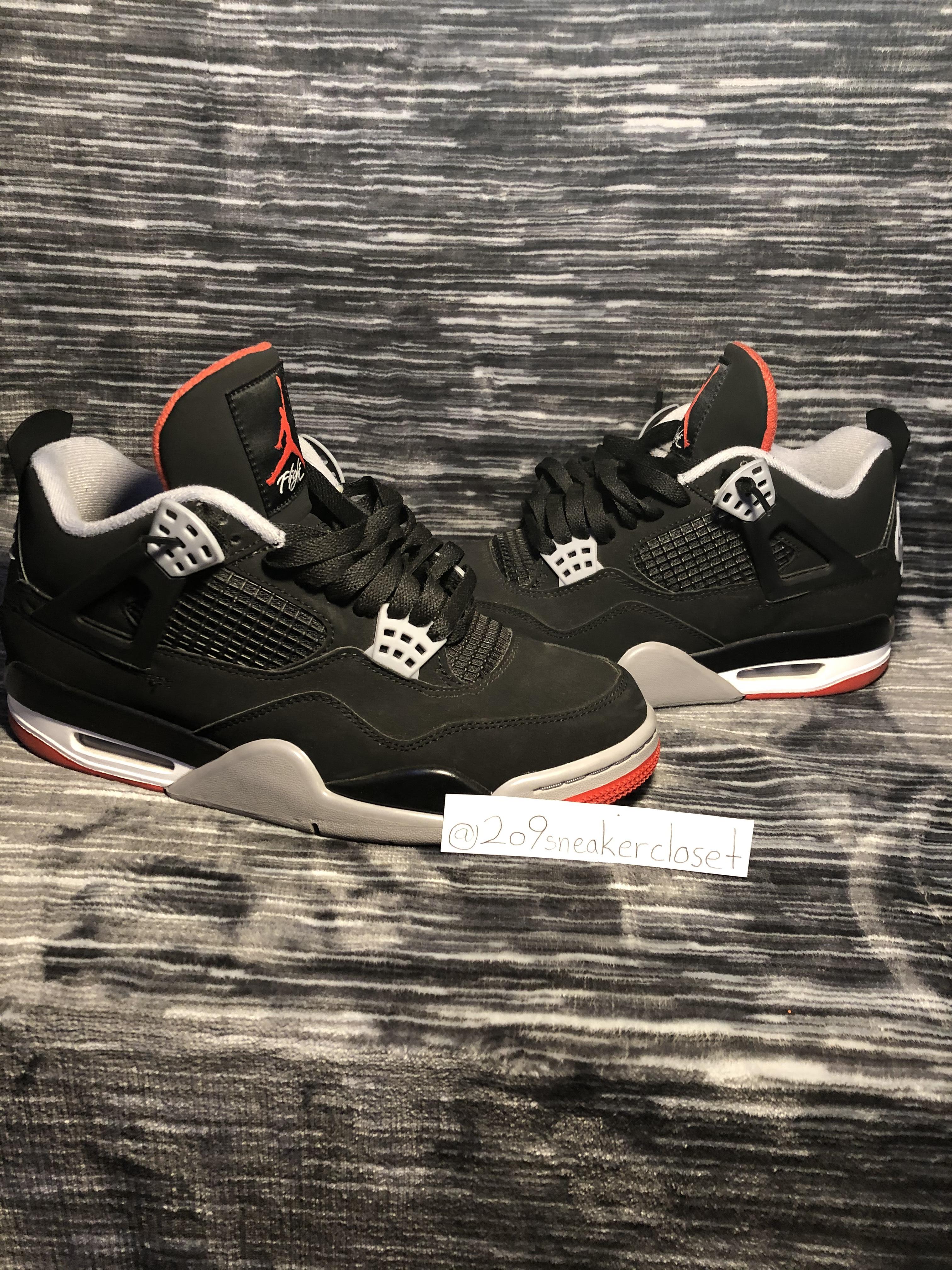 Air Jordan - $300 - Size 8