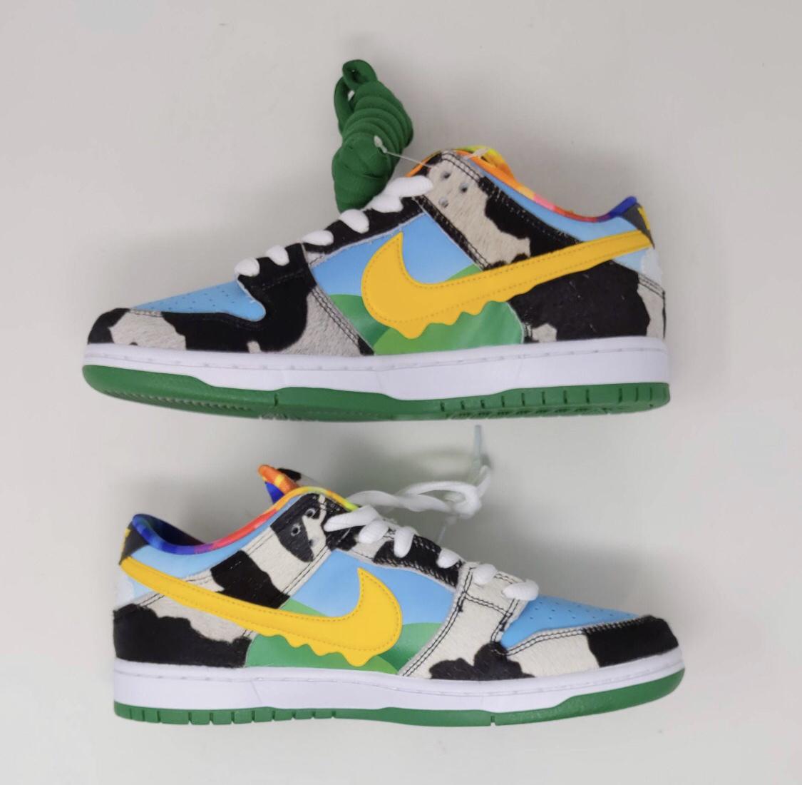 Nike - $1100 - Size 8