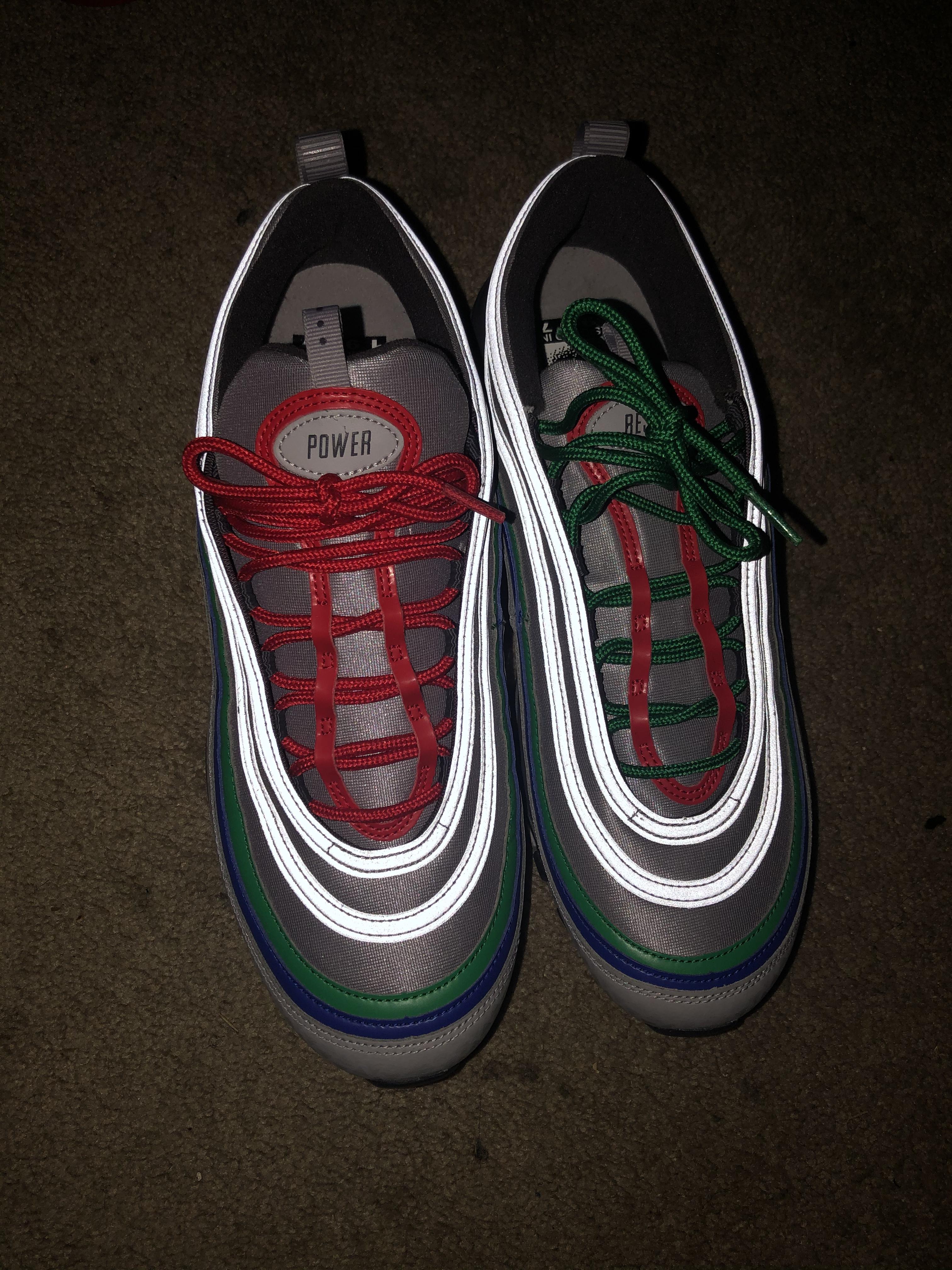 Nike - $220 - Size 12