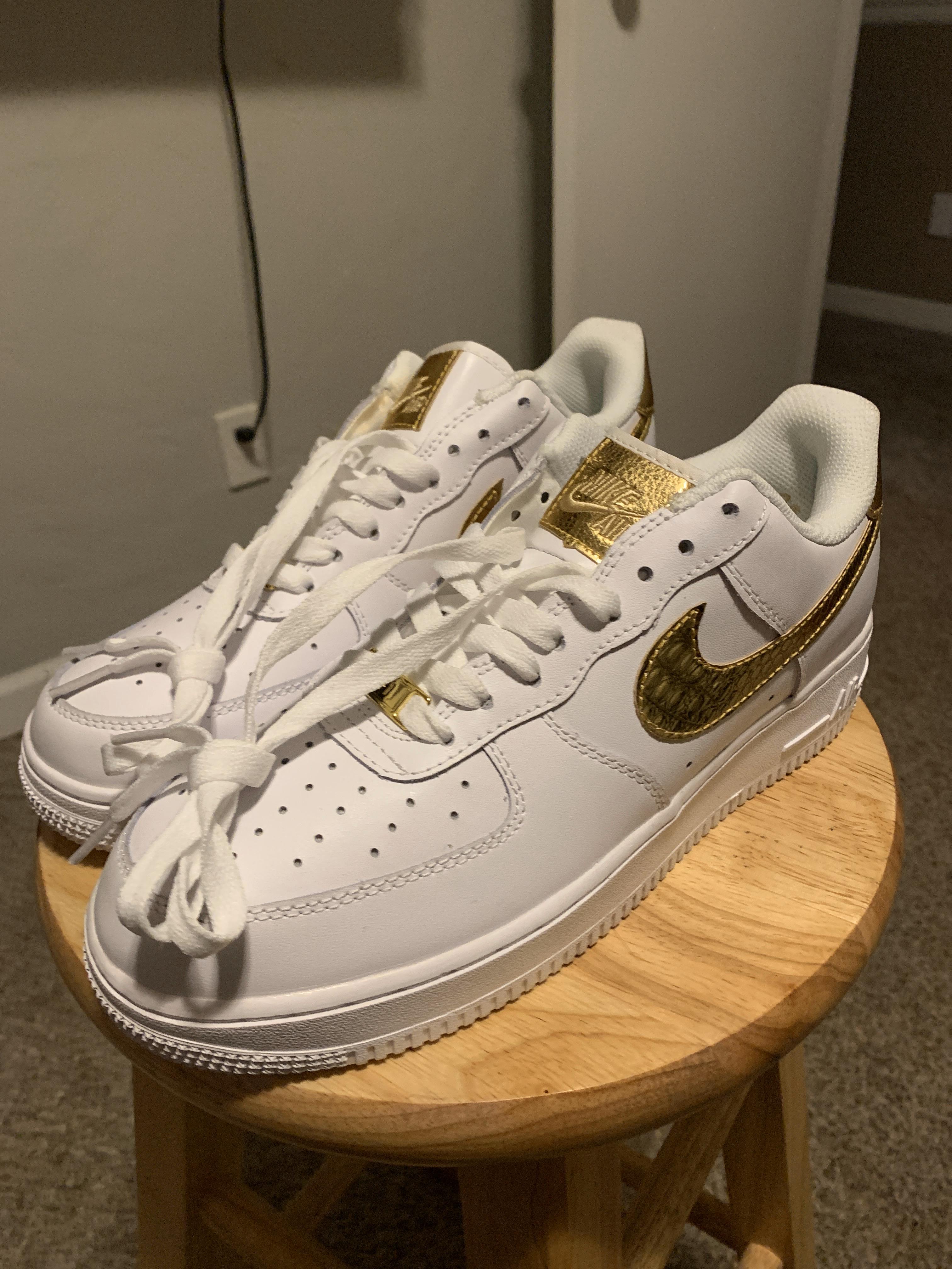 Air Jordan - $460 - Size 8