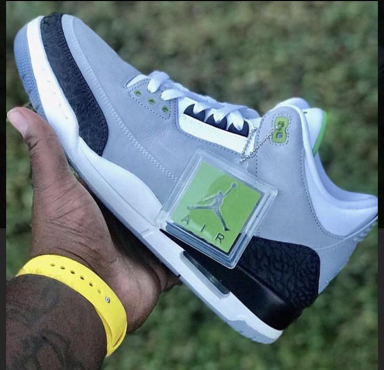 Air Jordan - $150 - Size 9.5