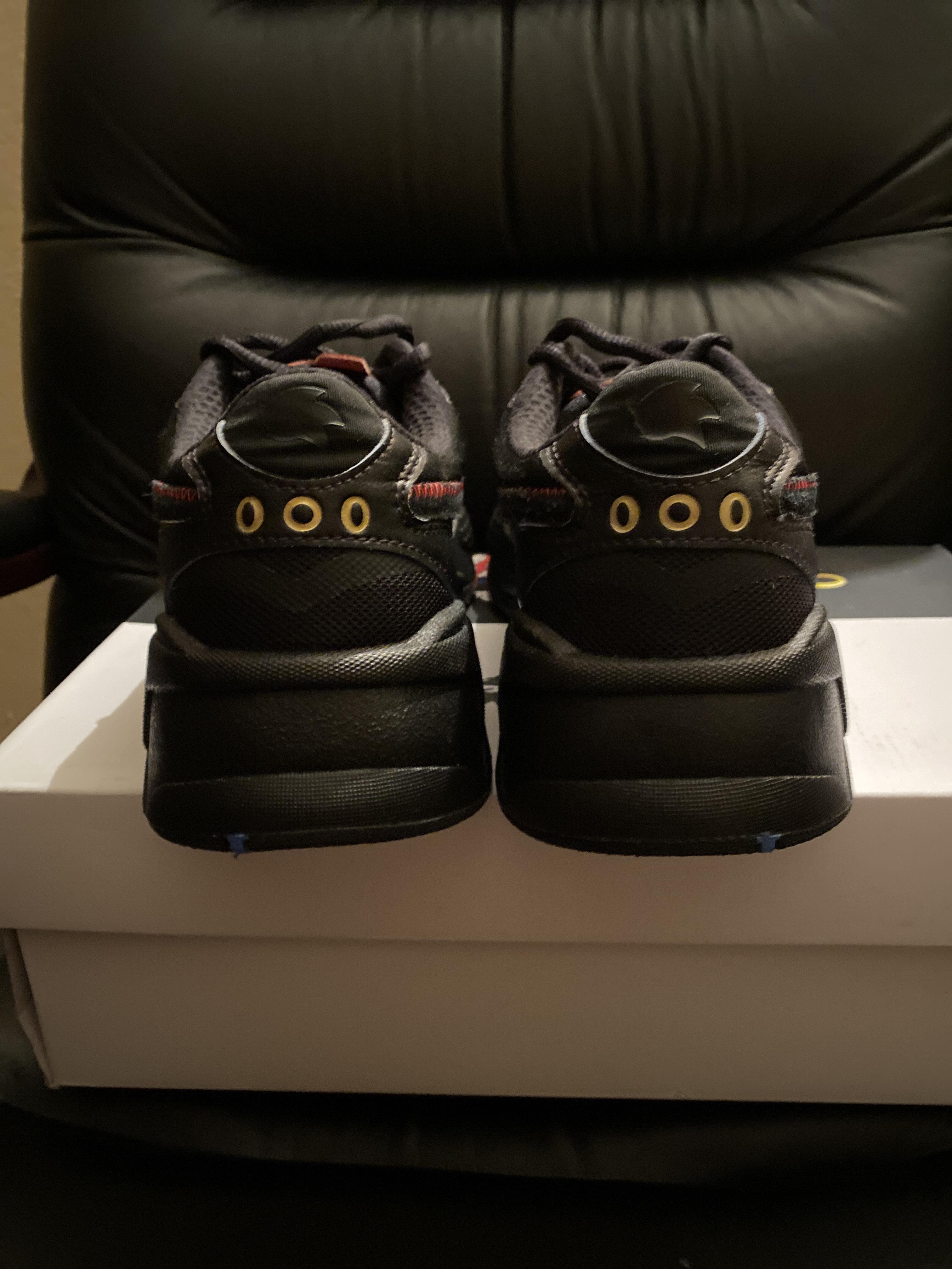 Puma - $105 - Size 10