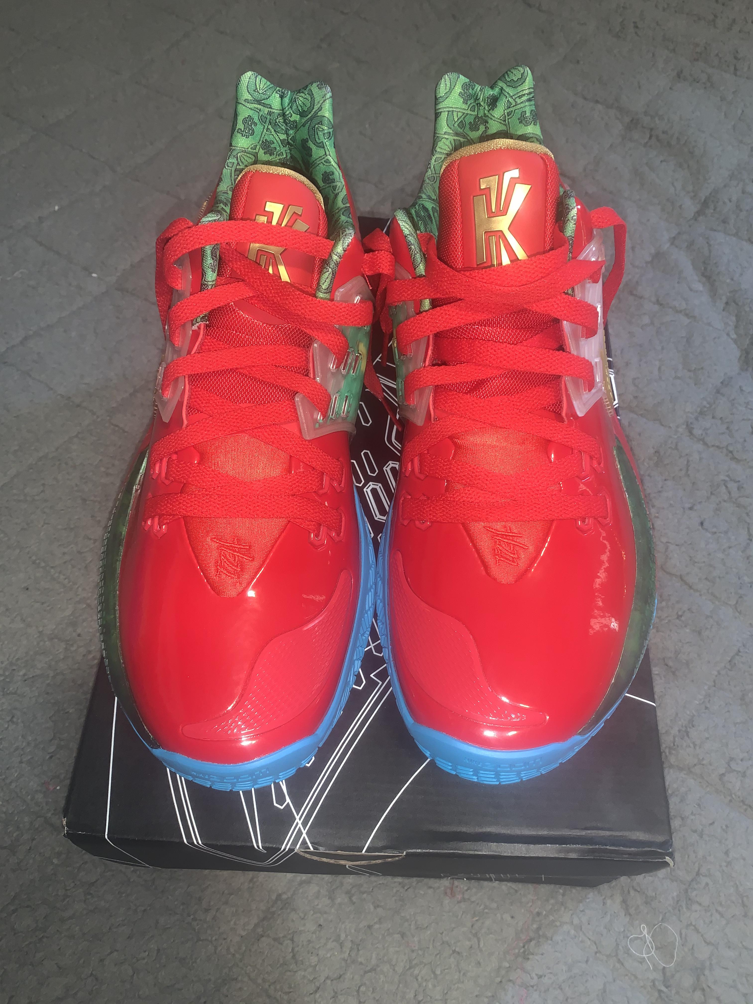 Nike - $270 - Size 10.5