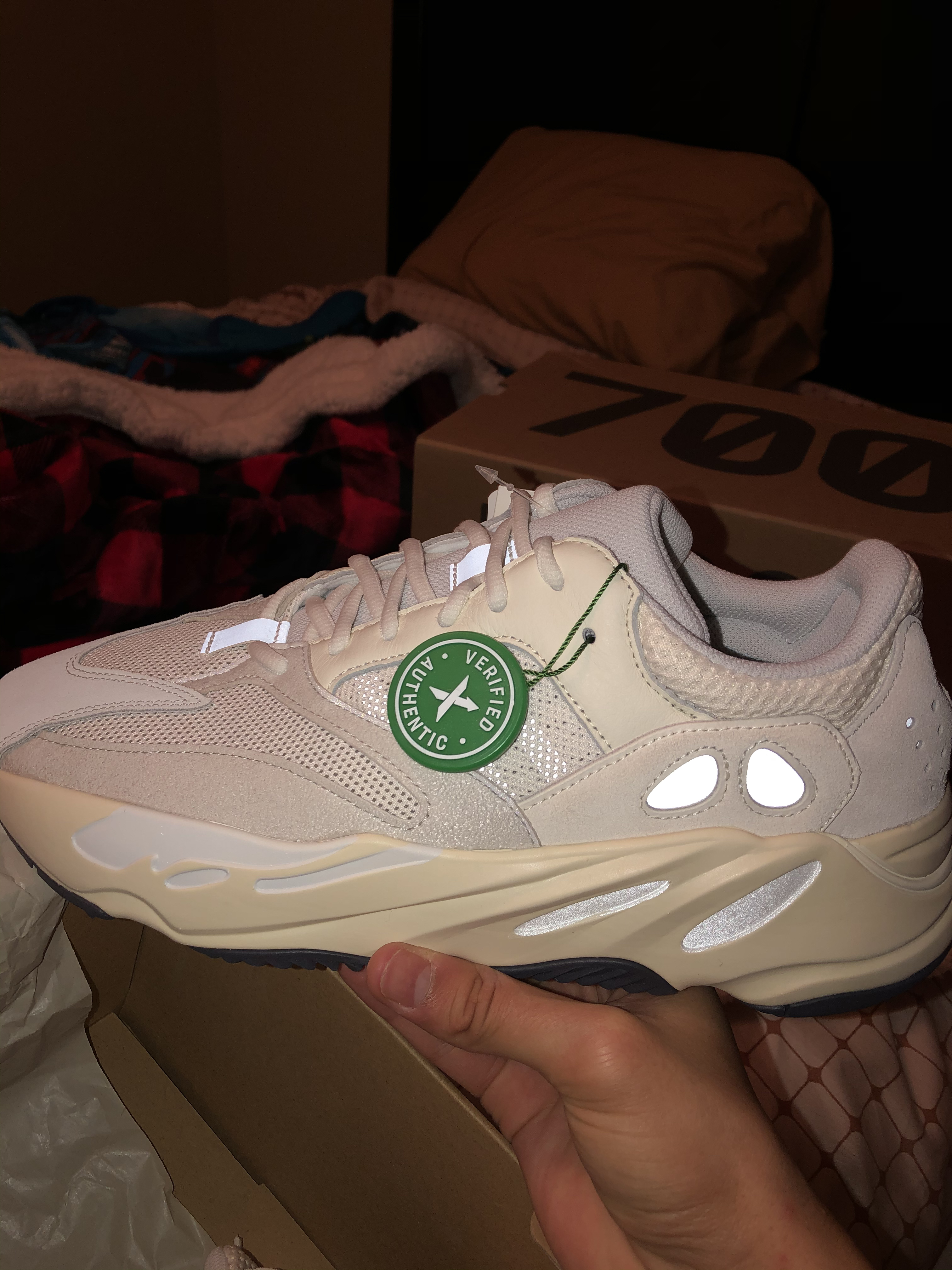 Adidas Yeezy - $230 - Size 11