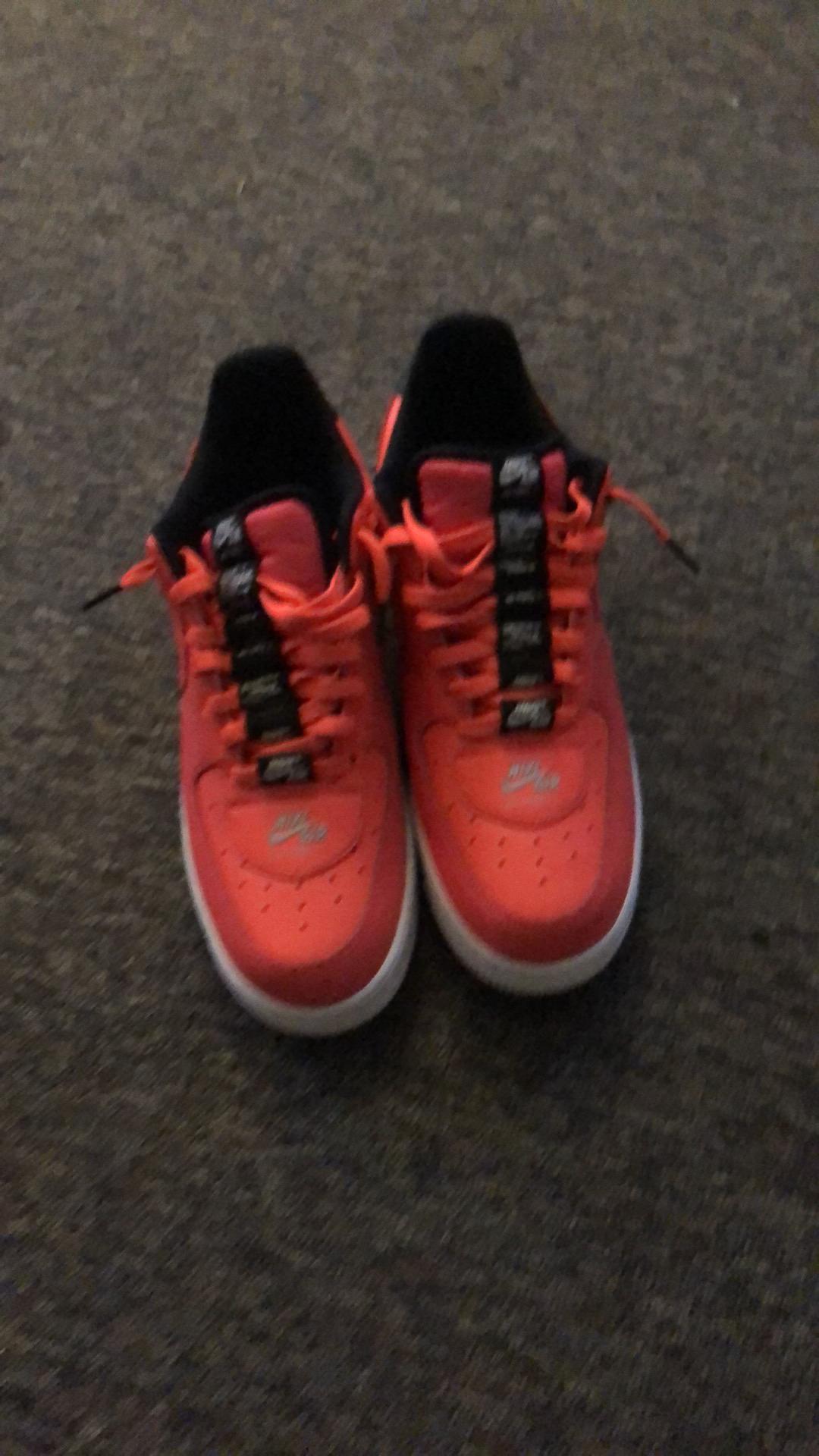 Nike - $210 - Size 7.5