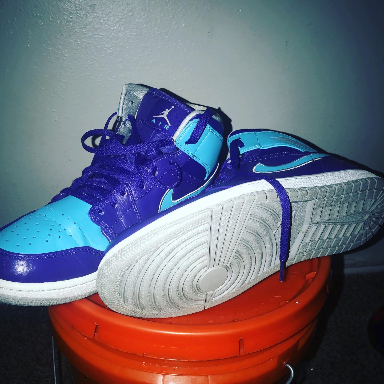 Air Jordan - $75 - Size 11.5