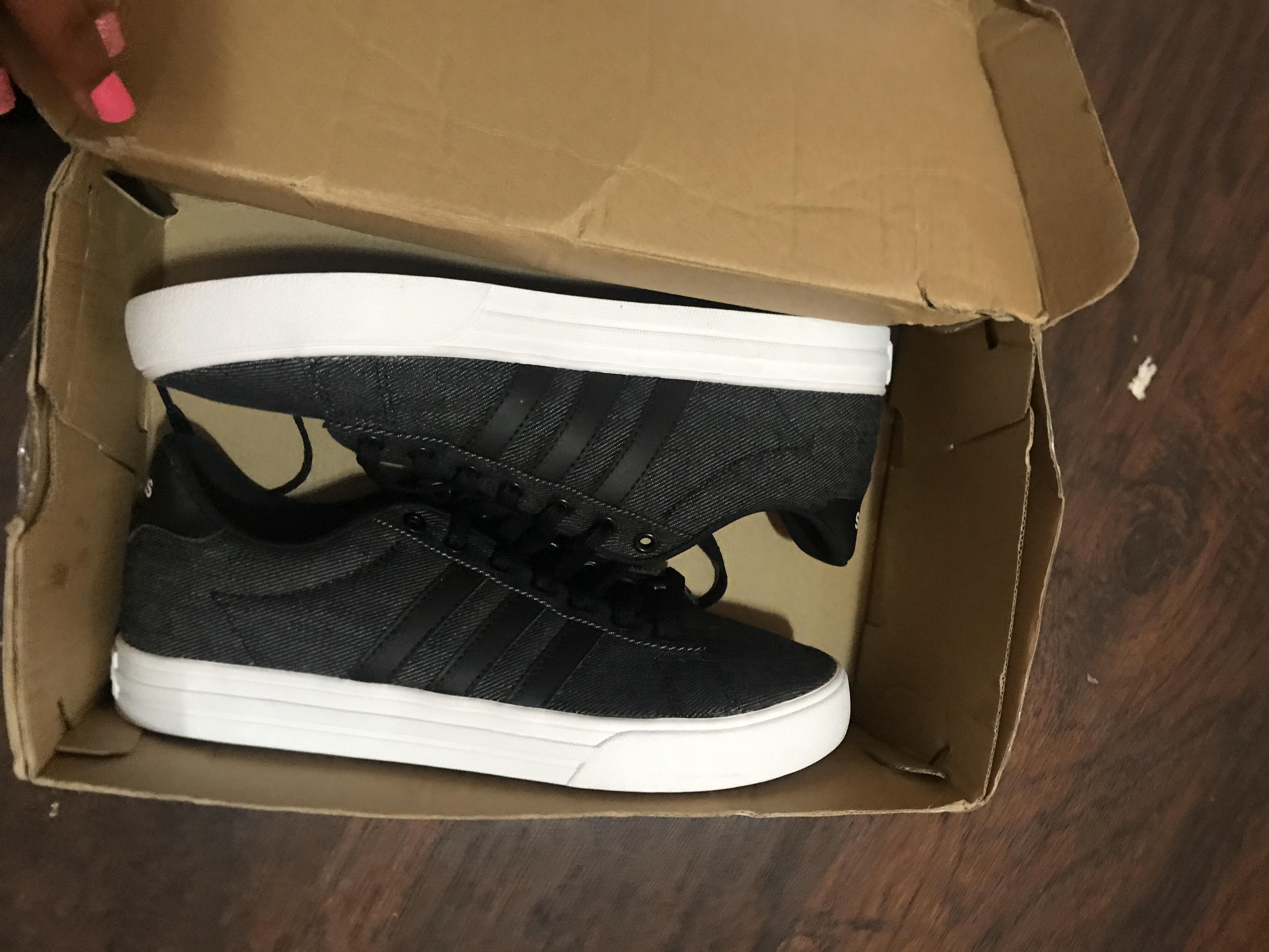 Adidas - $70 - Size 8