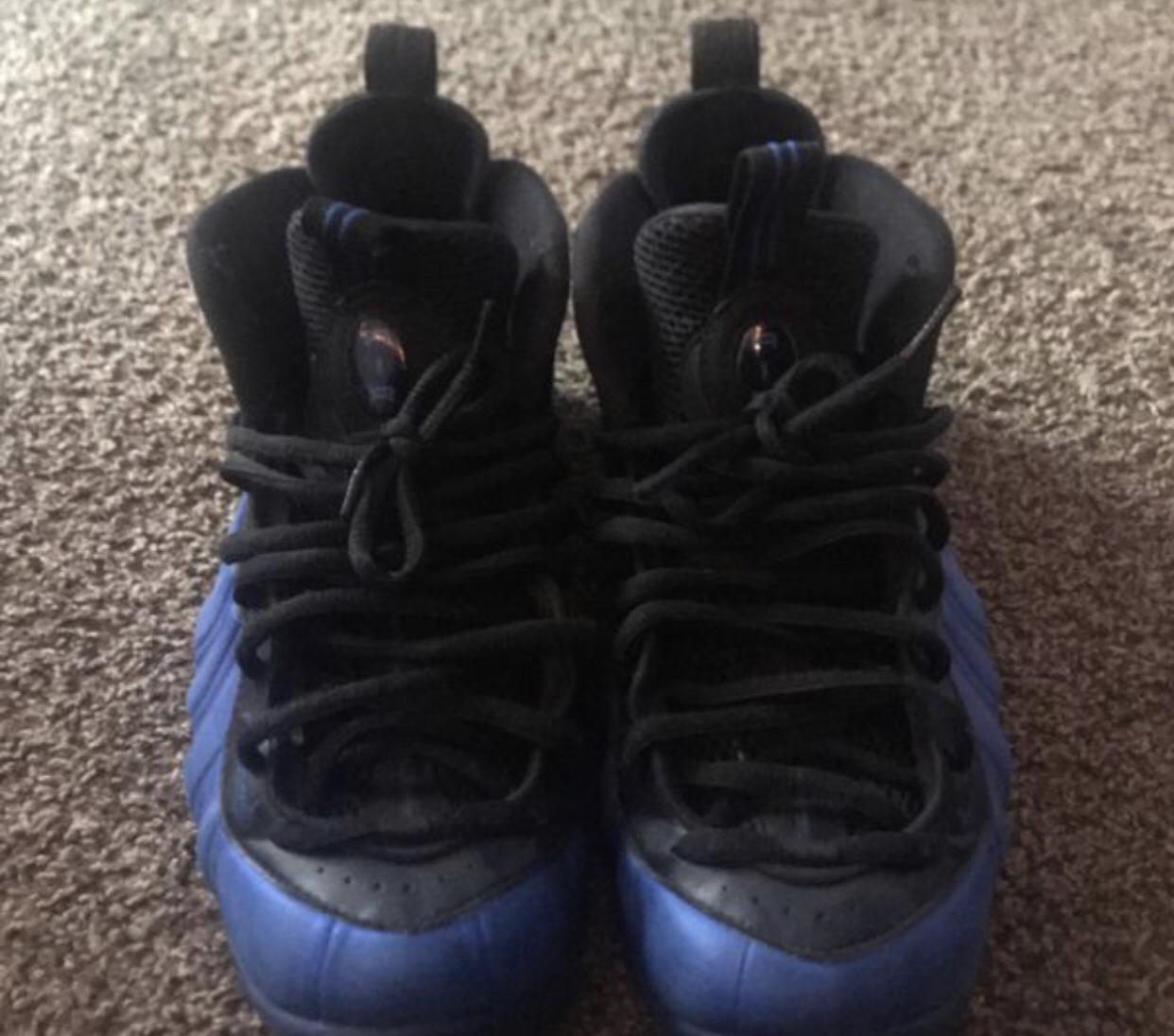 Nike - $85 - Size 10