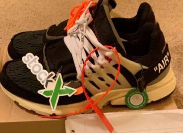 Nike - $700 - Size 0