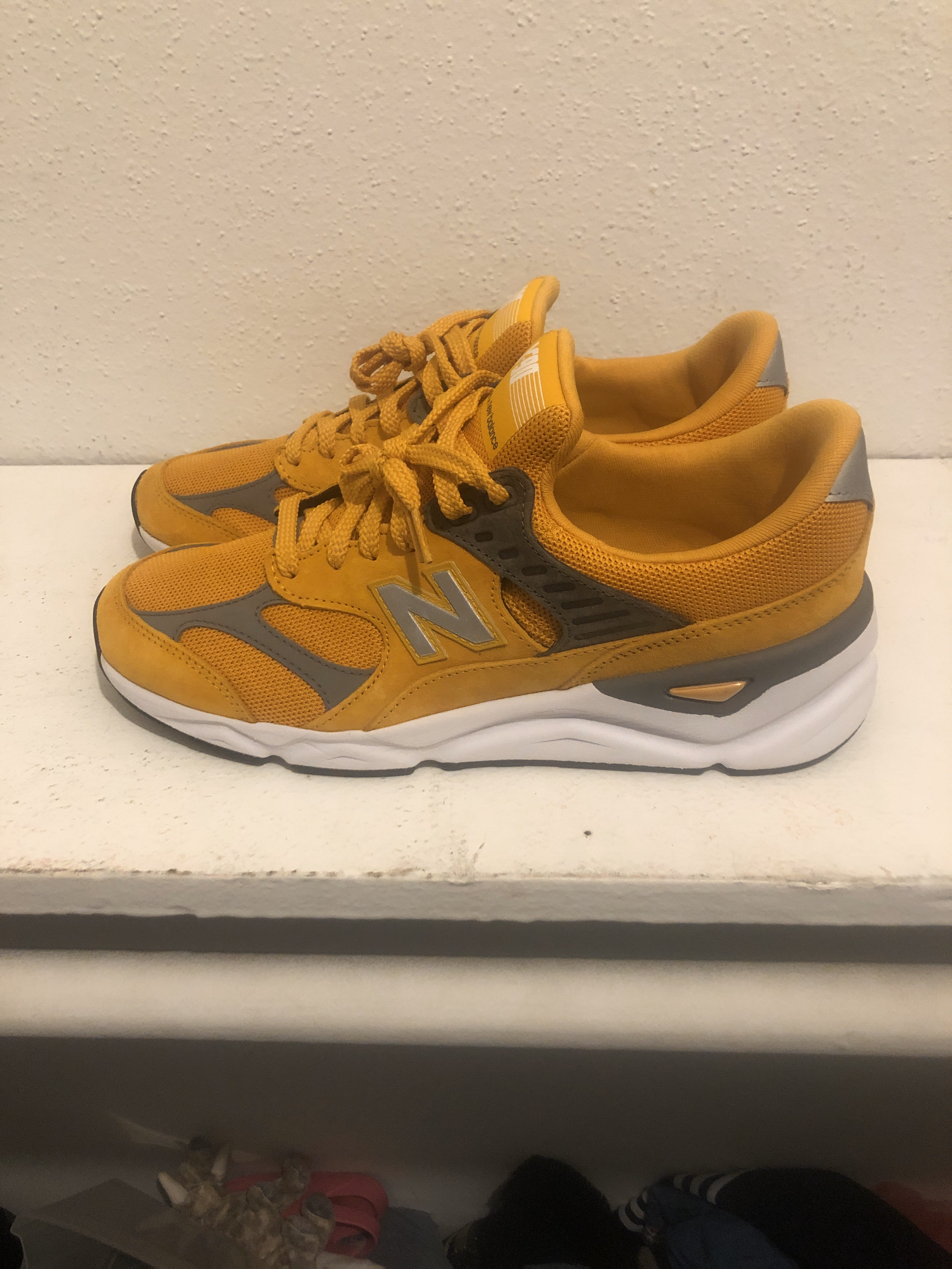 New Balance - $110 - Size 10.5