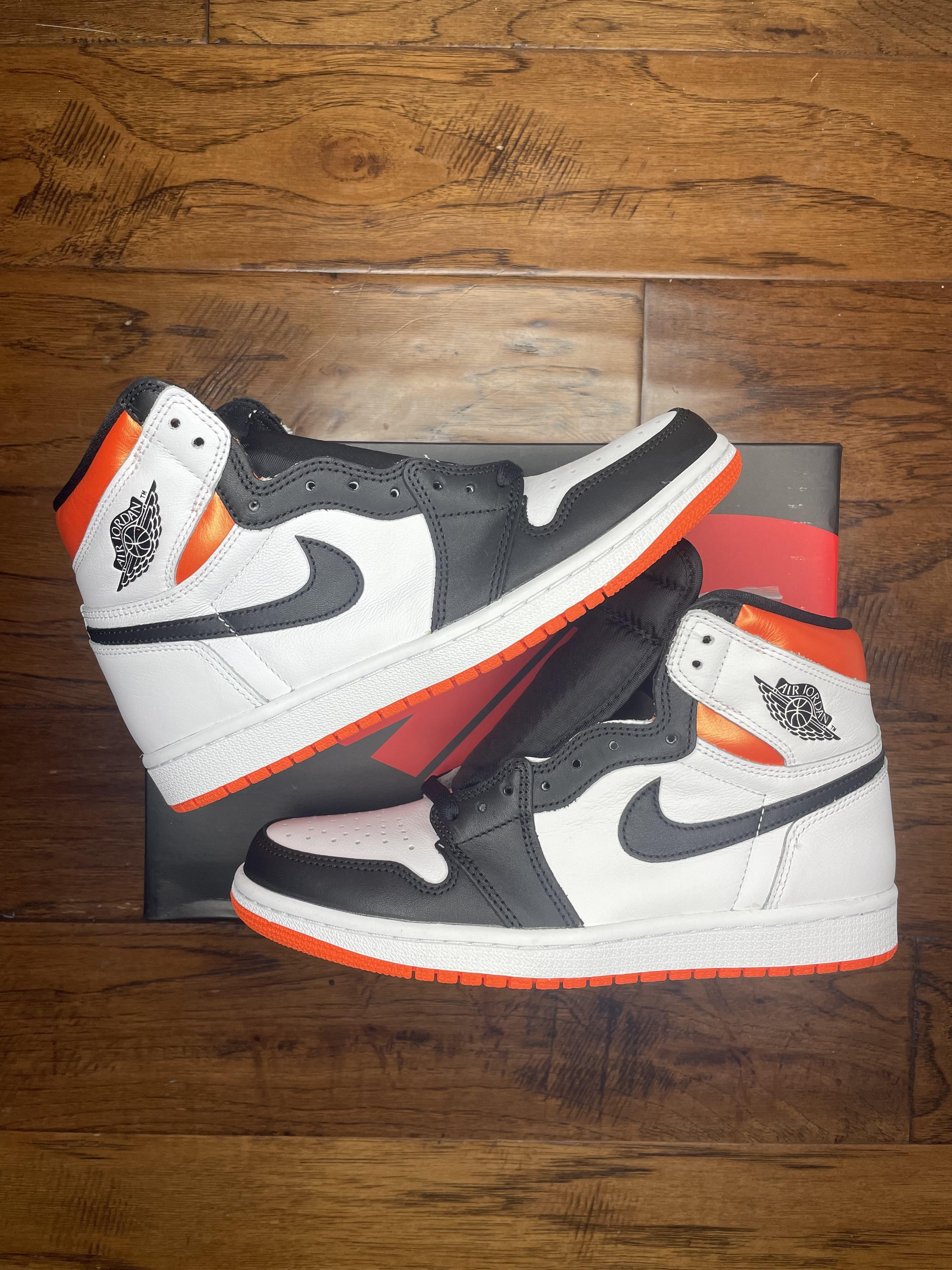 Air Jordan - $220 - Size 8