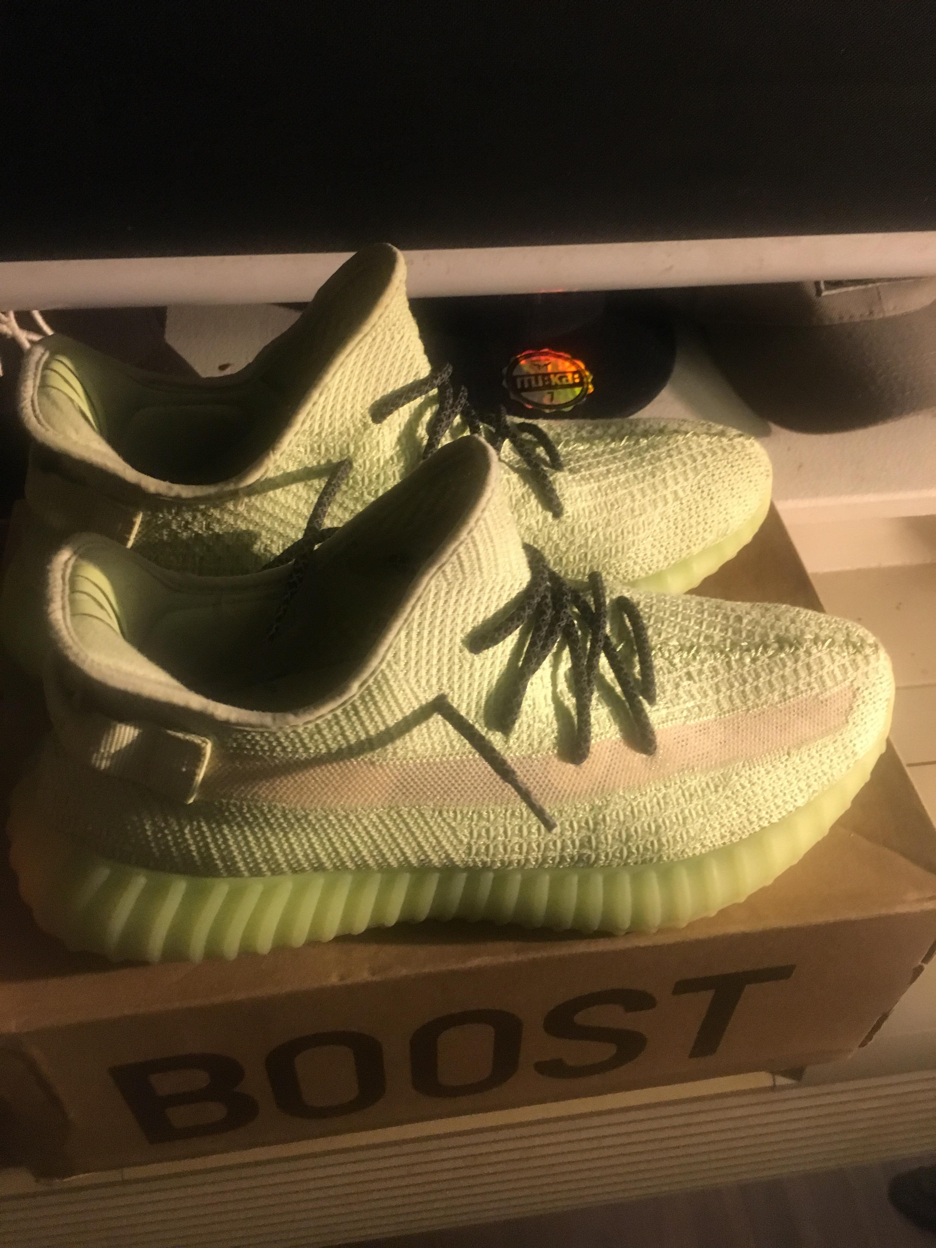 Adidas Yeezy - $250 - Size 12