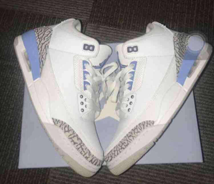 Air Jordan - $185 - Size 9