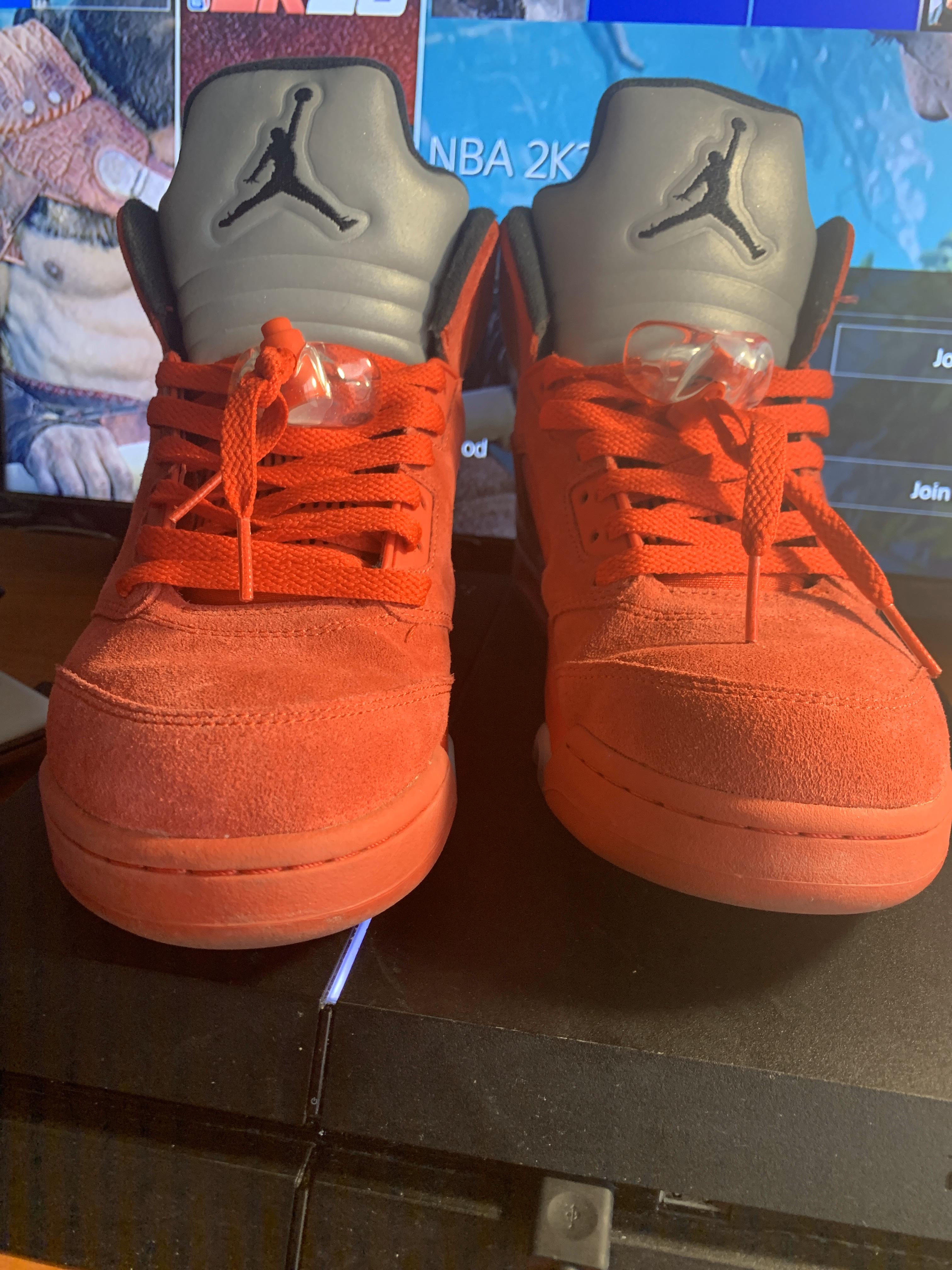 Air Jordan - $150 - Size 9