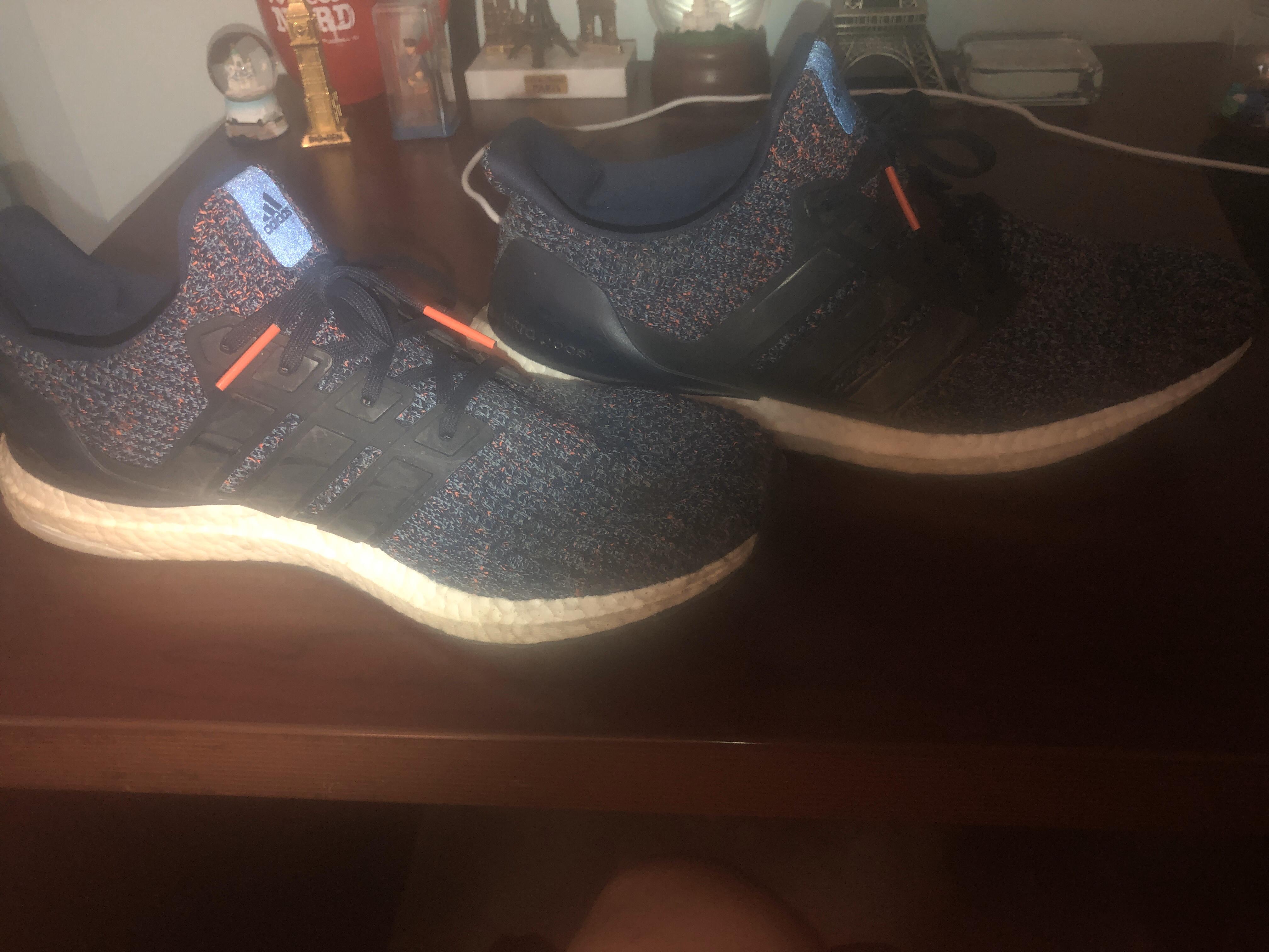 Adidas - $80 - Size 10.5
