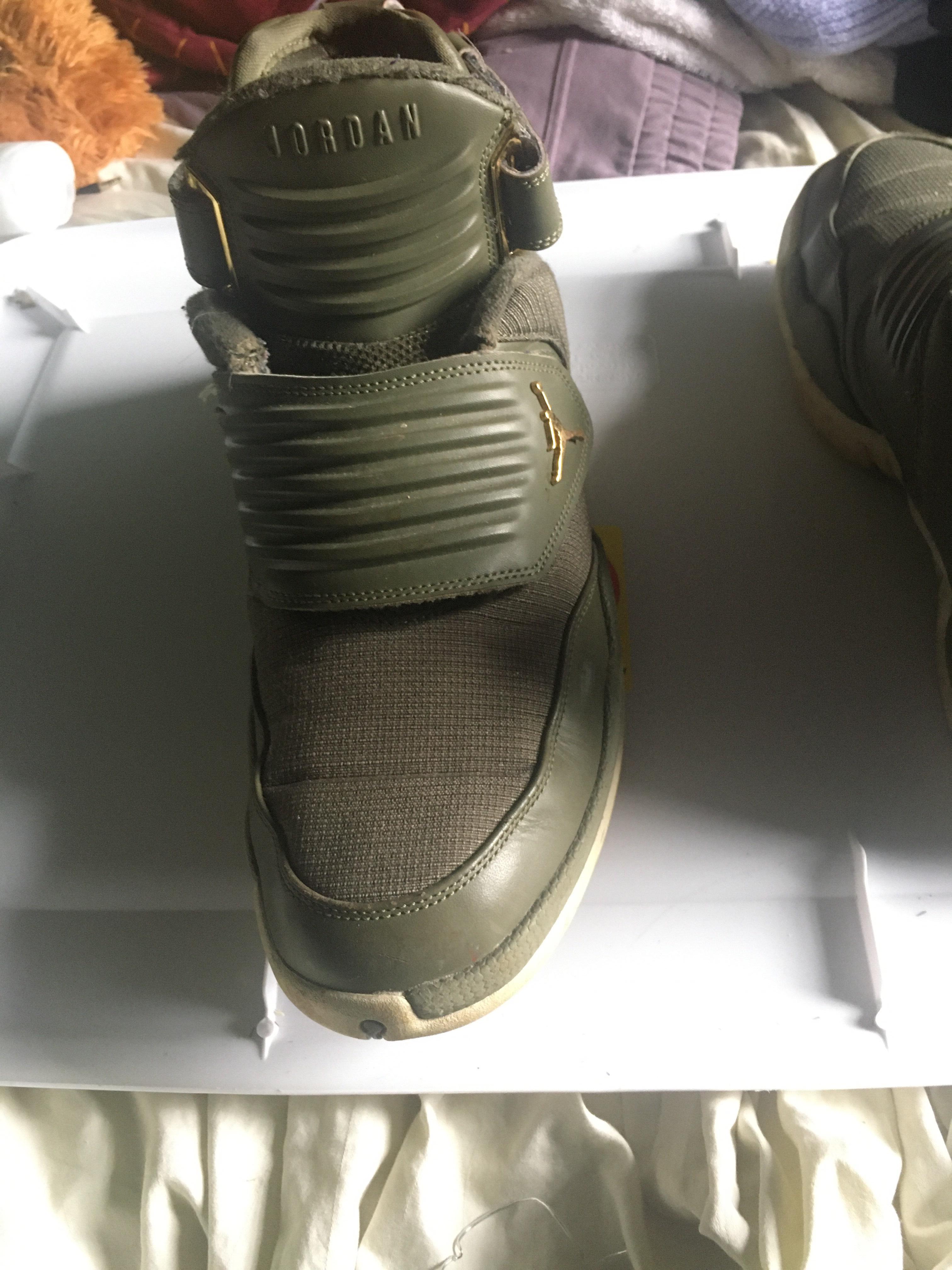 Air Jordan - $129 - Size 11