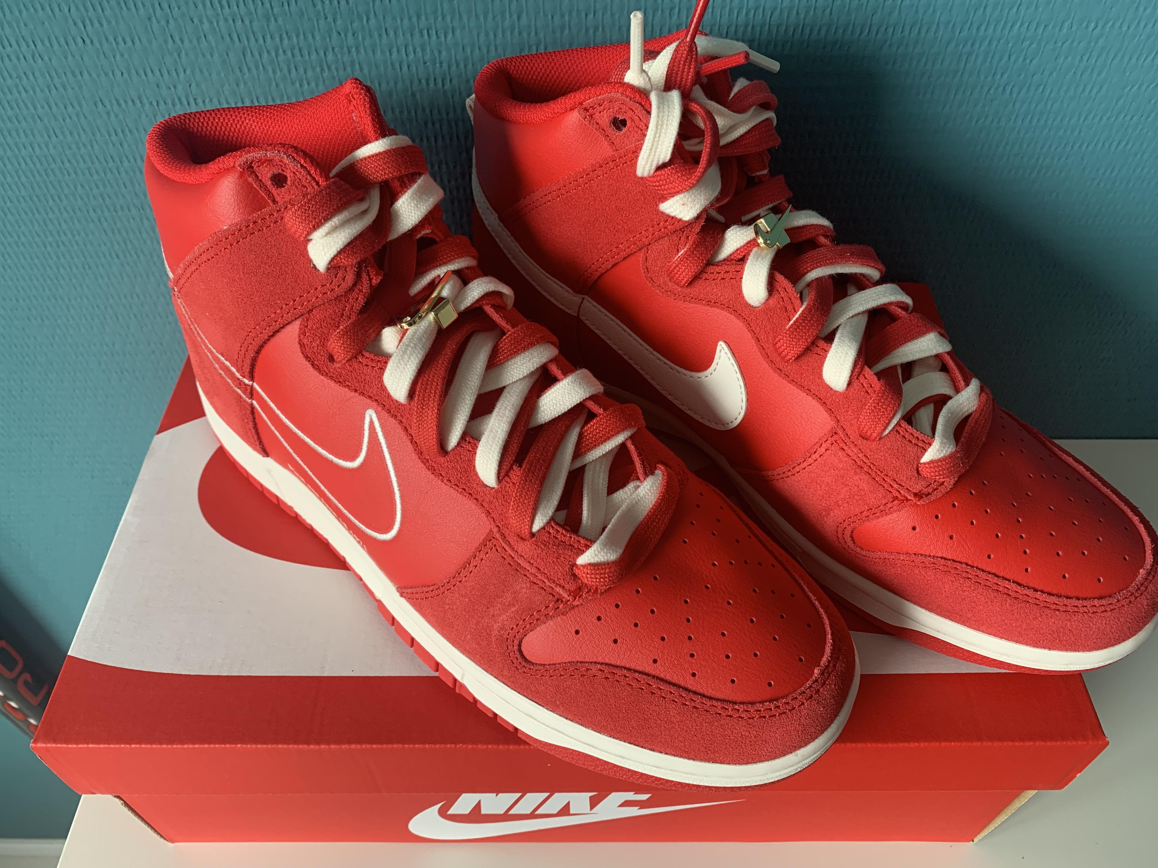 Nike - $155 - Size 44