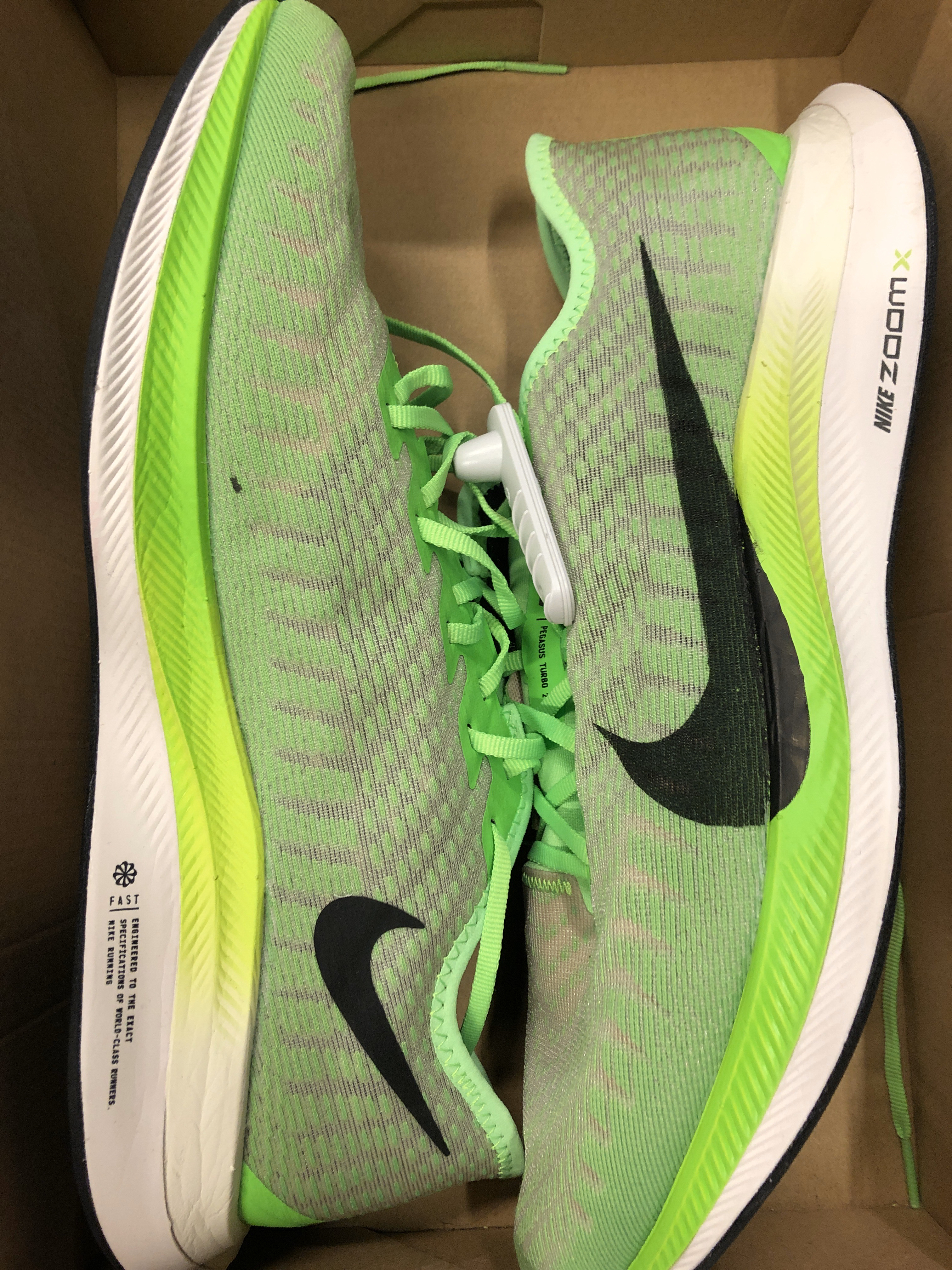 Nike - $80 - Size 11