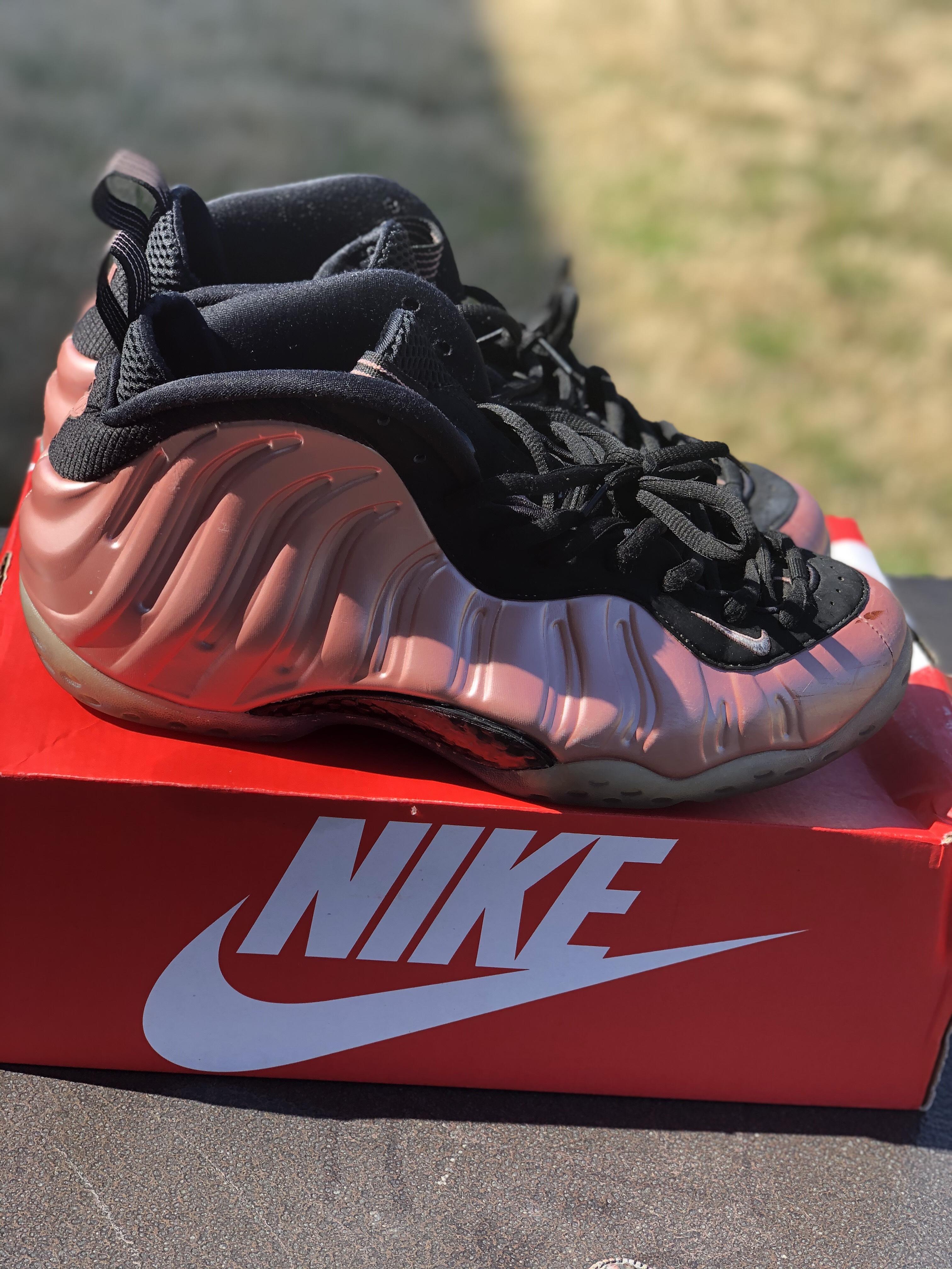 Nike - $140 - Size 11