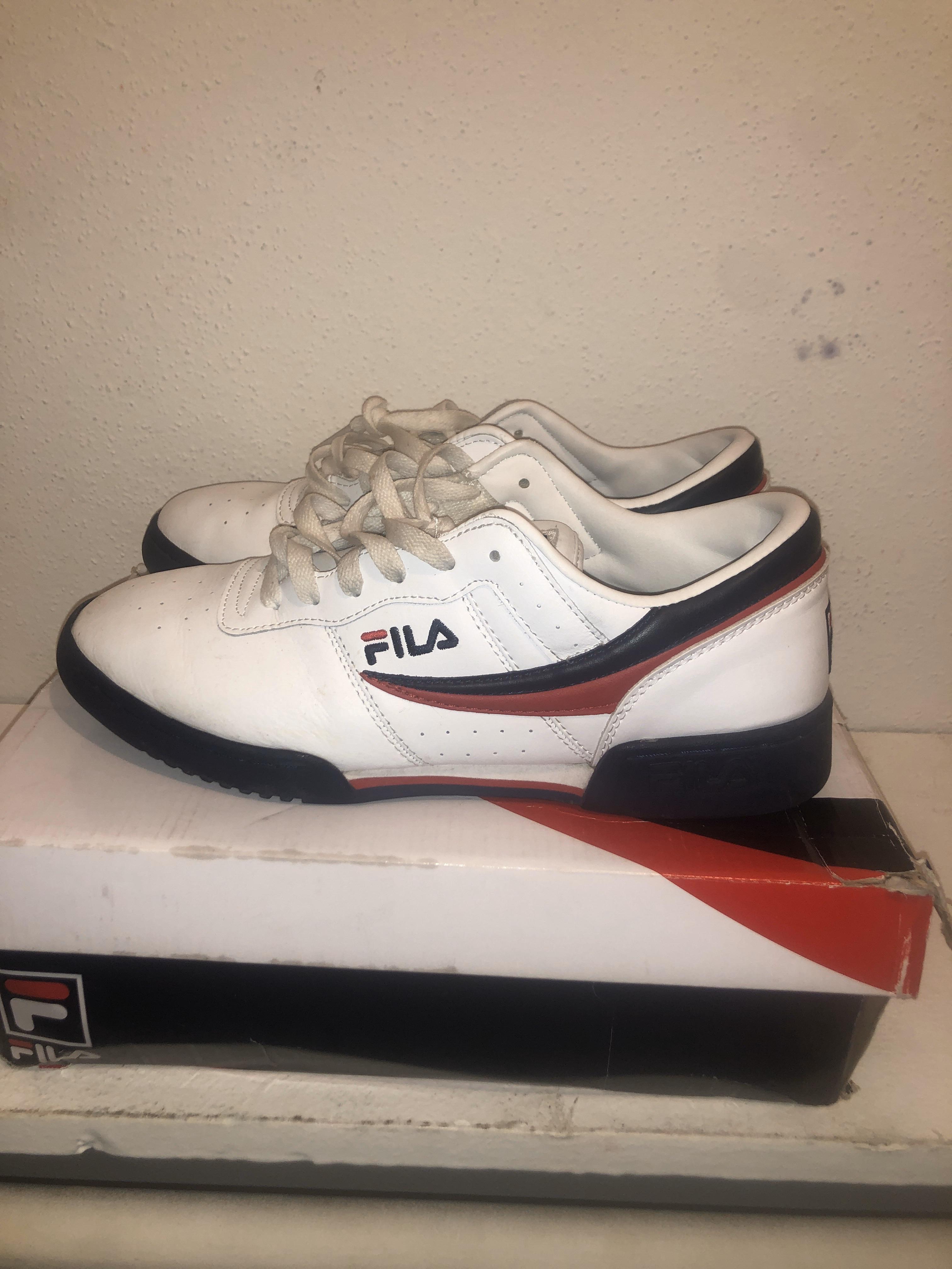 Fila - $70 - Size 10.5