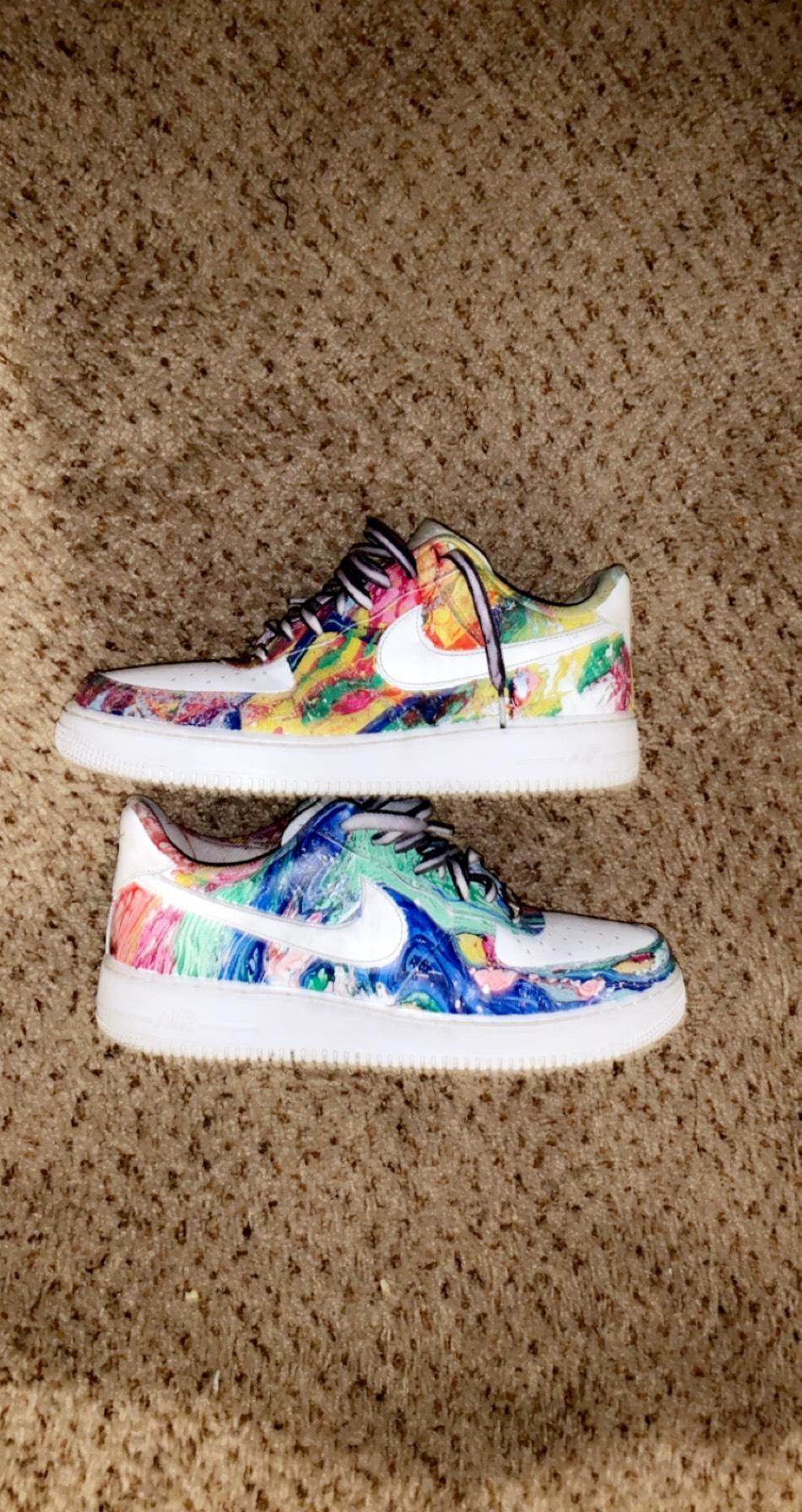 Nike - $160 - Size 11