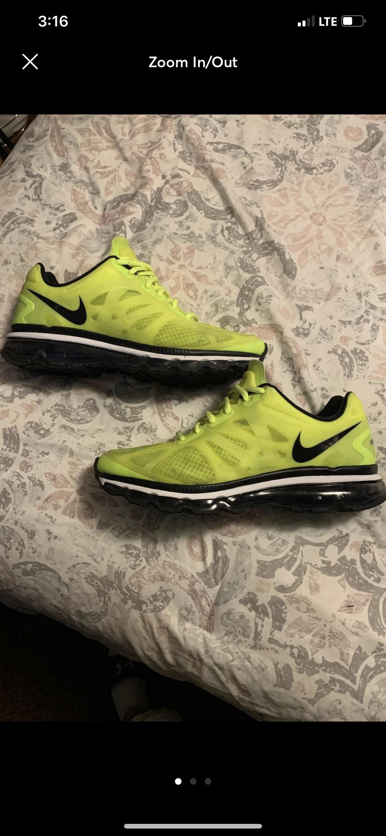 Nike - $100 - Size 10